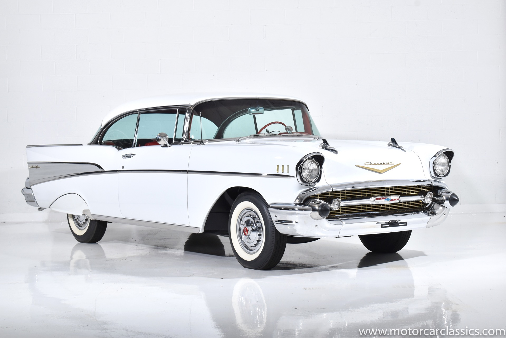 Used 1957 Chevrolet Bel Air  | Farmingdale, NY