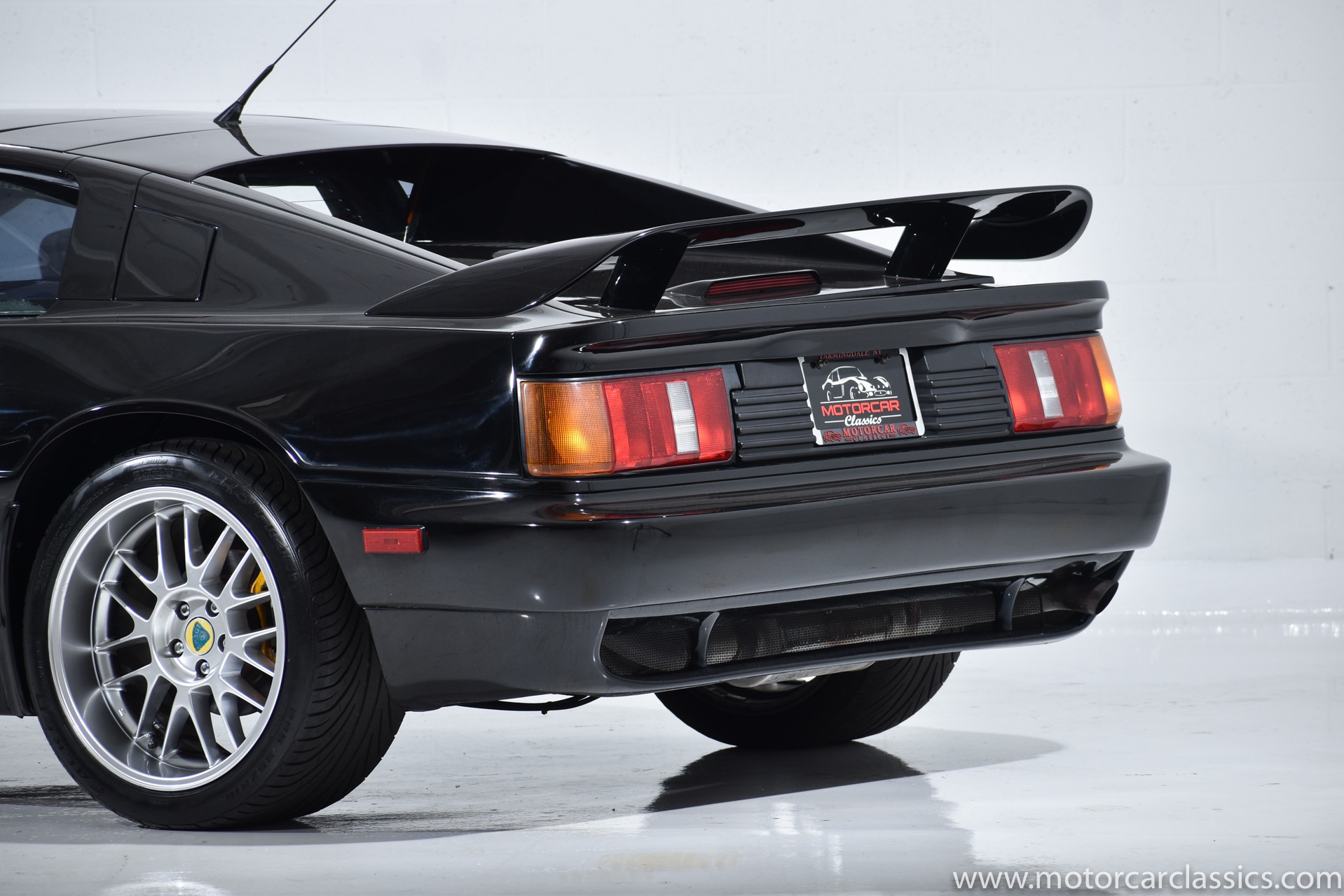 1993 Lotus Esprit Turbo