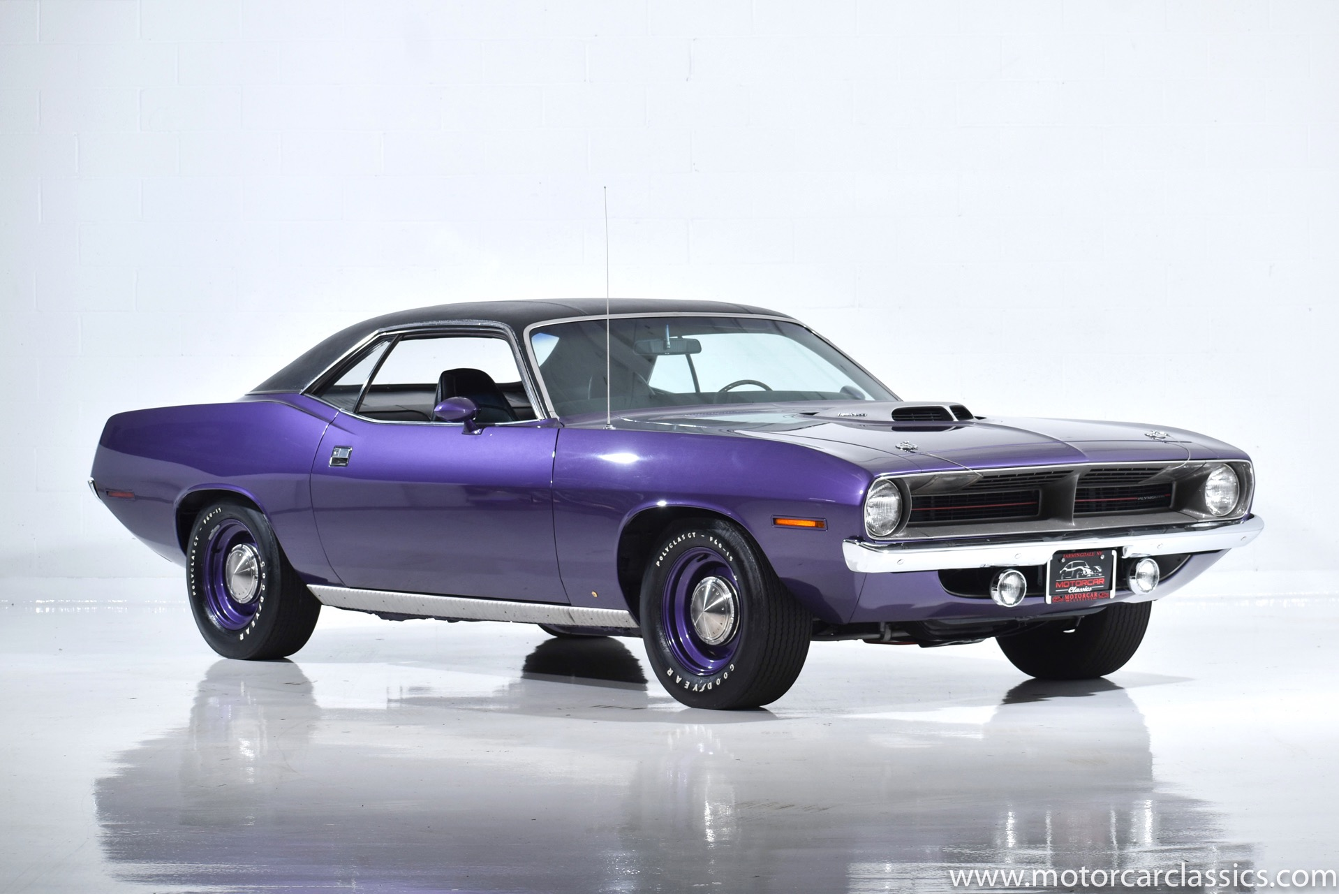Used 1970 Plymouth Barracuda HEMI | Farmingdale, NY