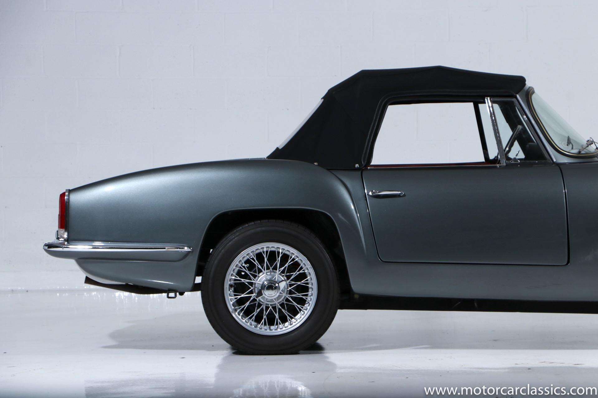 1963 Reliant Sabra