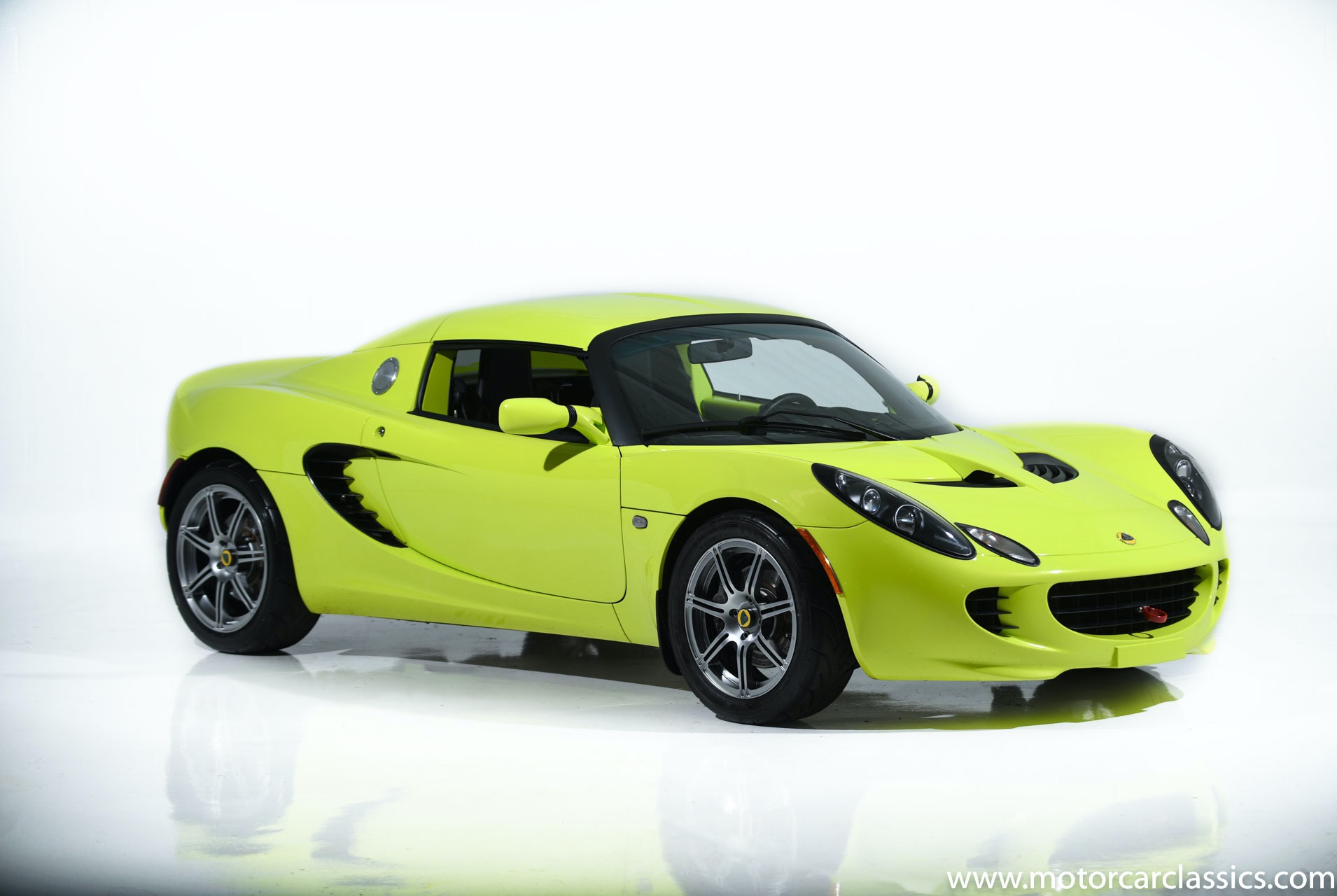Used 2007 Lotus Elise  | Farmingdale, NY