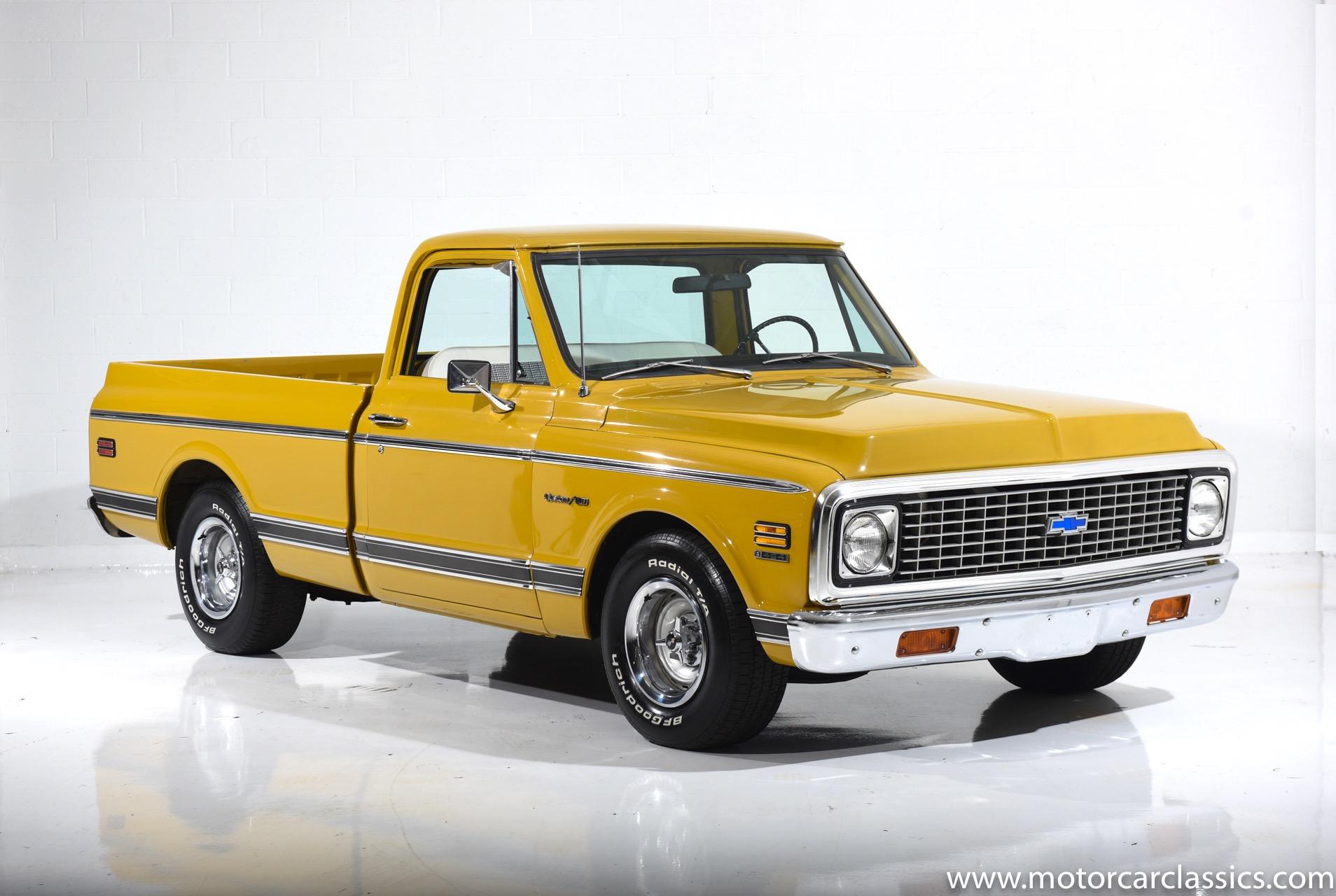 Used 1972 Chevrolet C/K 10 Cheyenne RWD | Farmingdale, NY