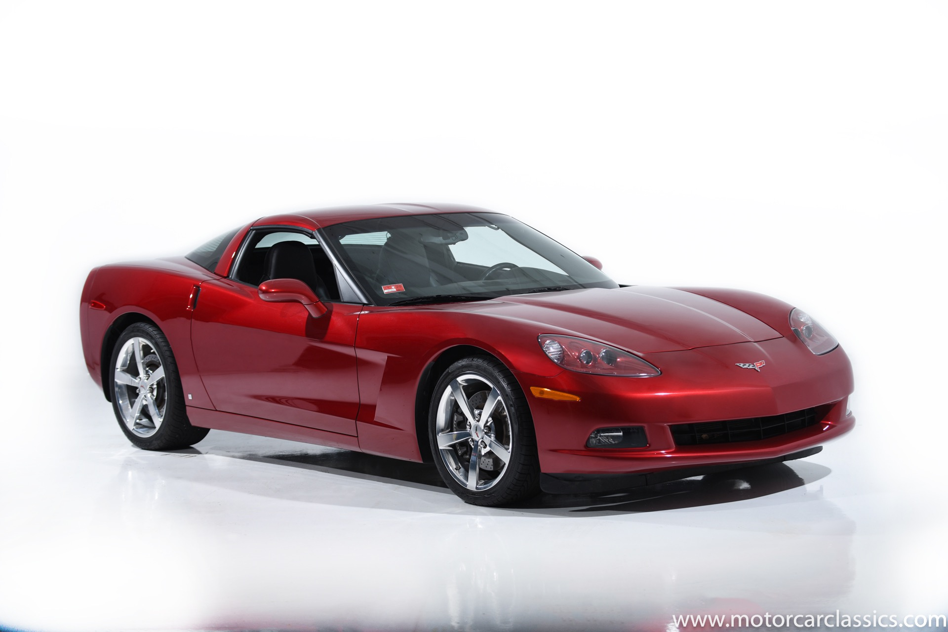 Used 2008 Chevrolet Corvette 3LT | Farmingdale, NY