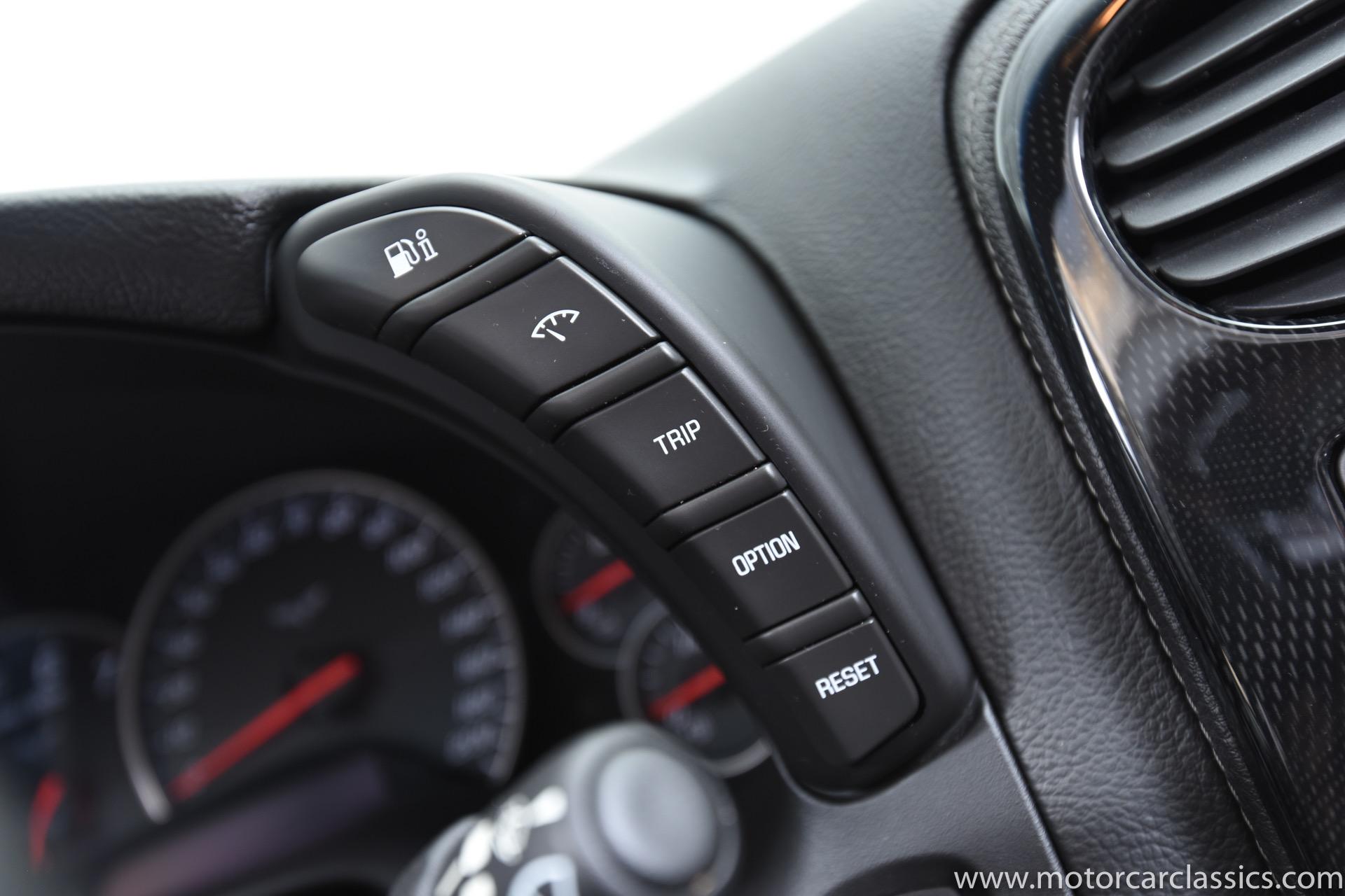 2008 Chevrolet Corvette 3LT