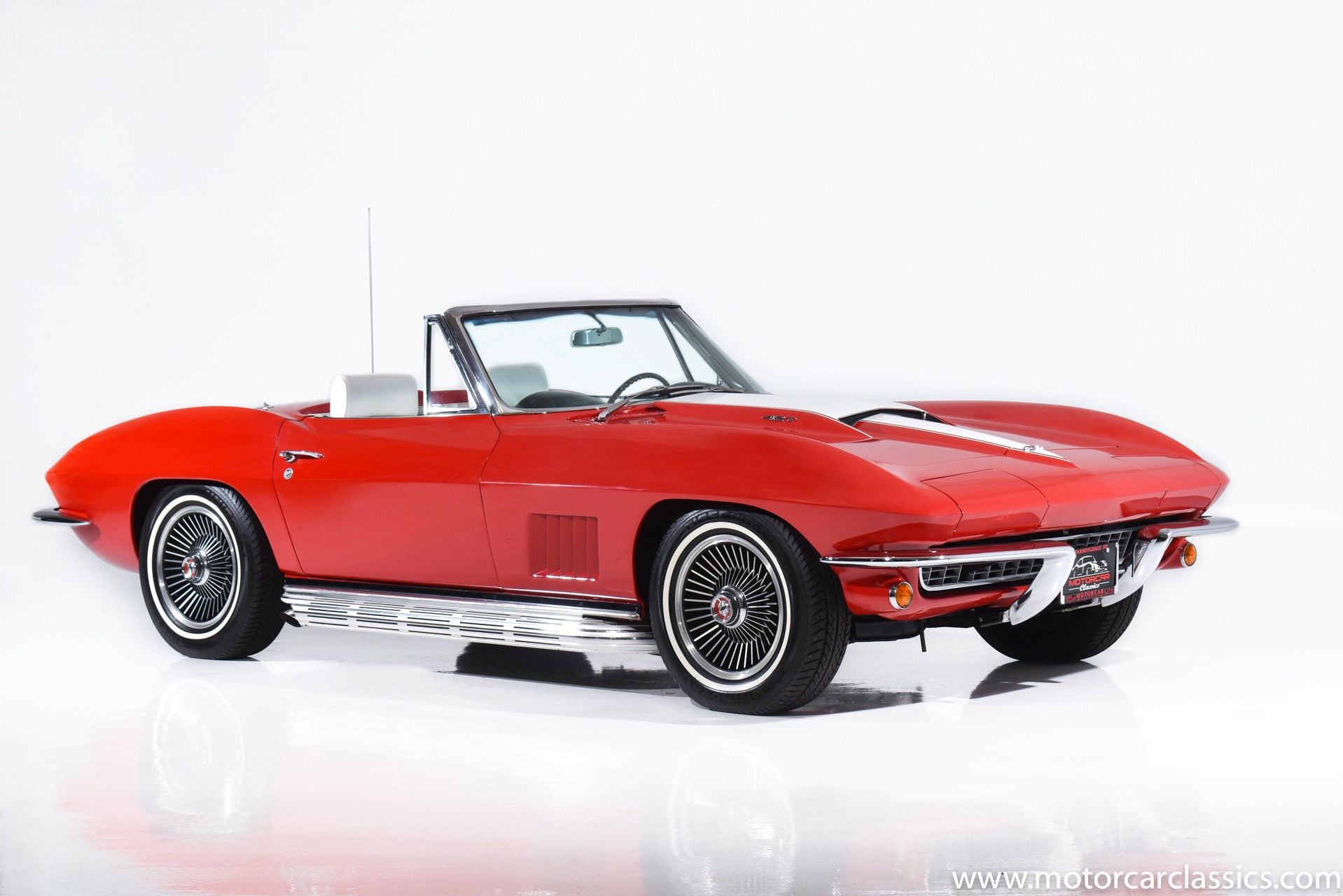 Used 1967 Chevrolet Corvette 427 | Farmingdale, NY