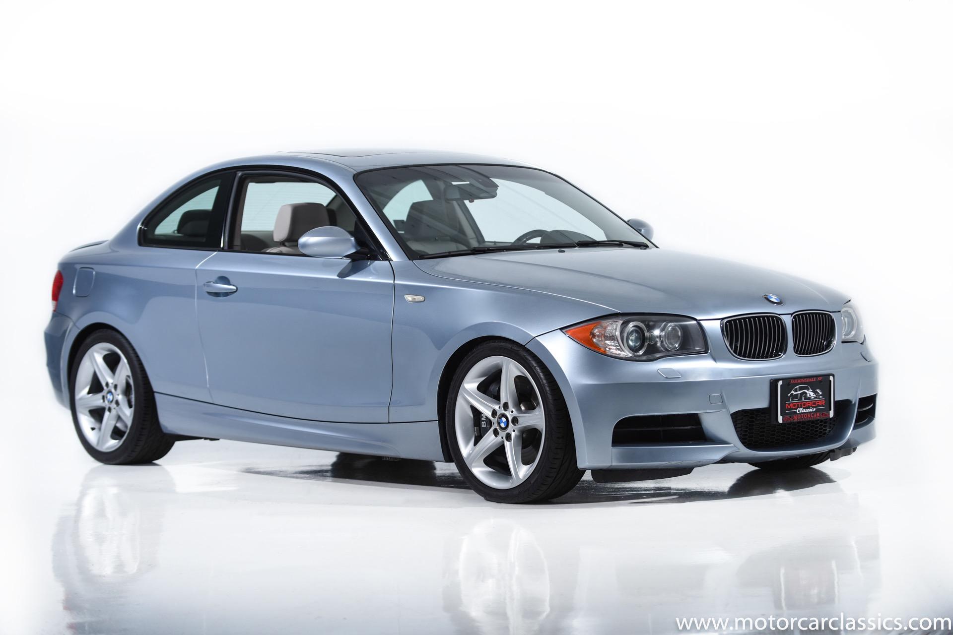 Used 2008 BMW 1 Series 135i | Farmingdale, NY