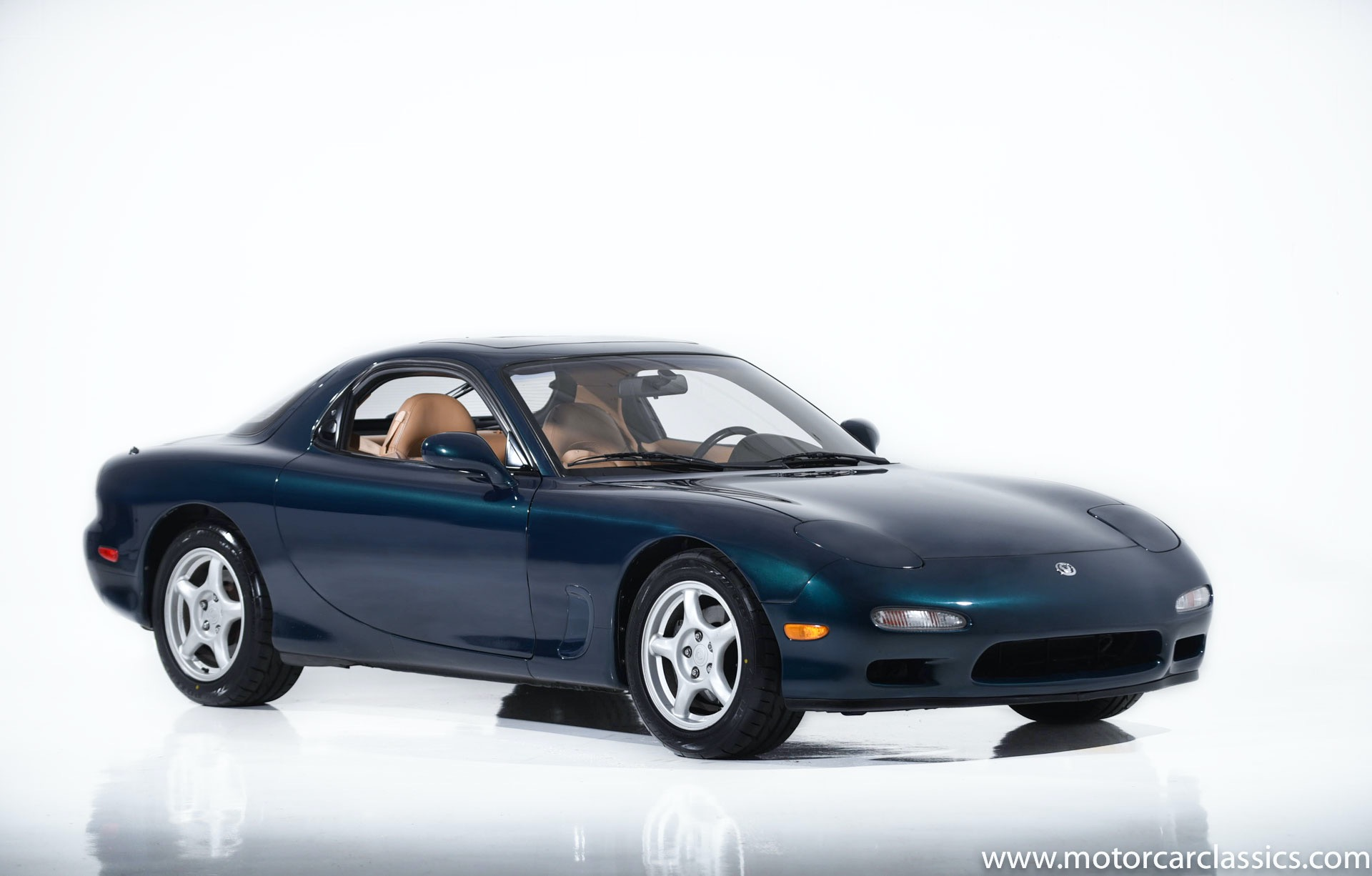 Used 1993 Mazda RX-7 Turbo | Farmingdale, NY
