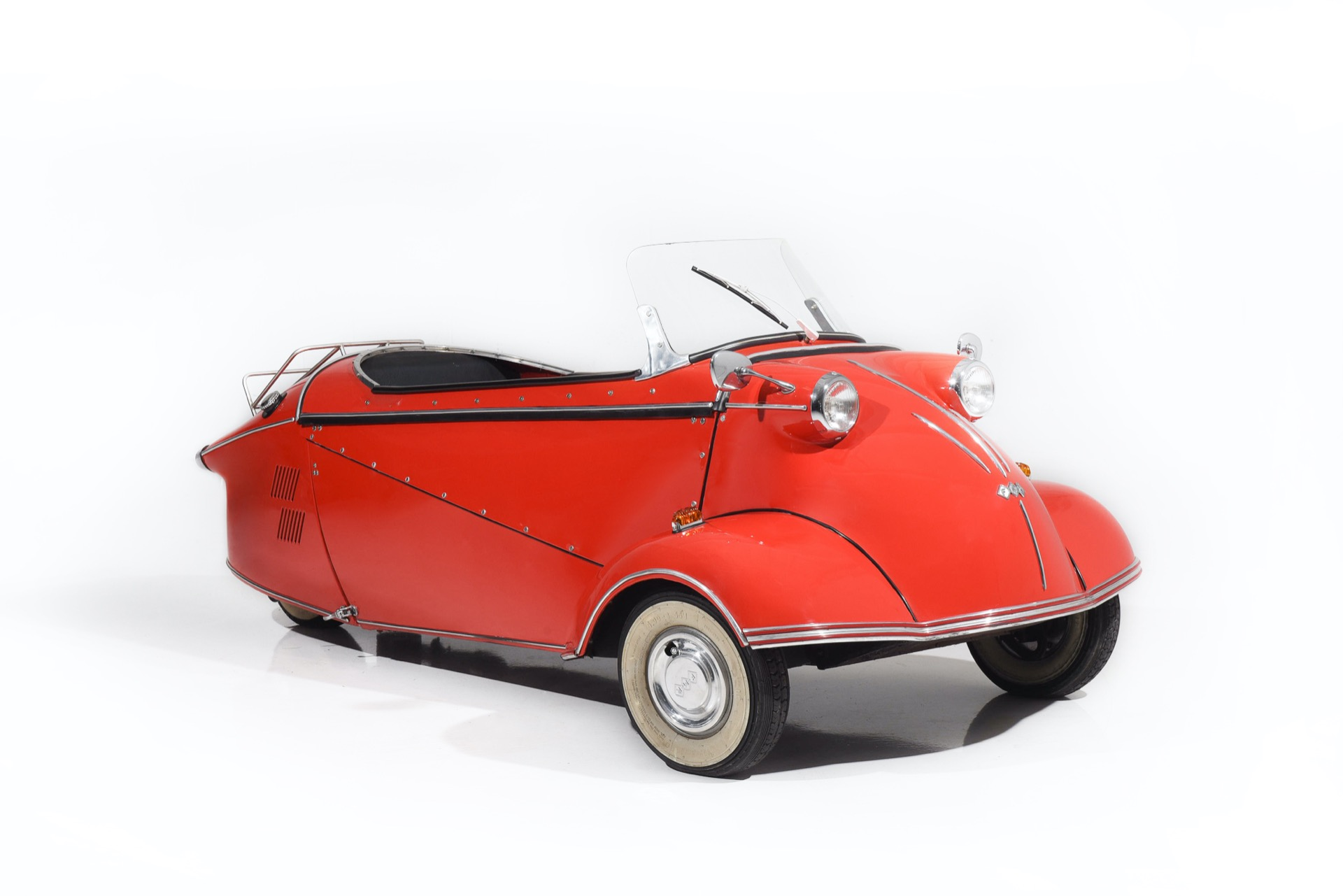 Used 1960 Messerschmitt KR200 2-Door Coupe | Farmingdale, NY