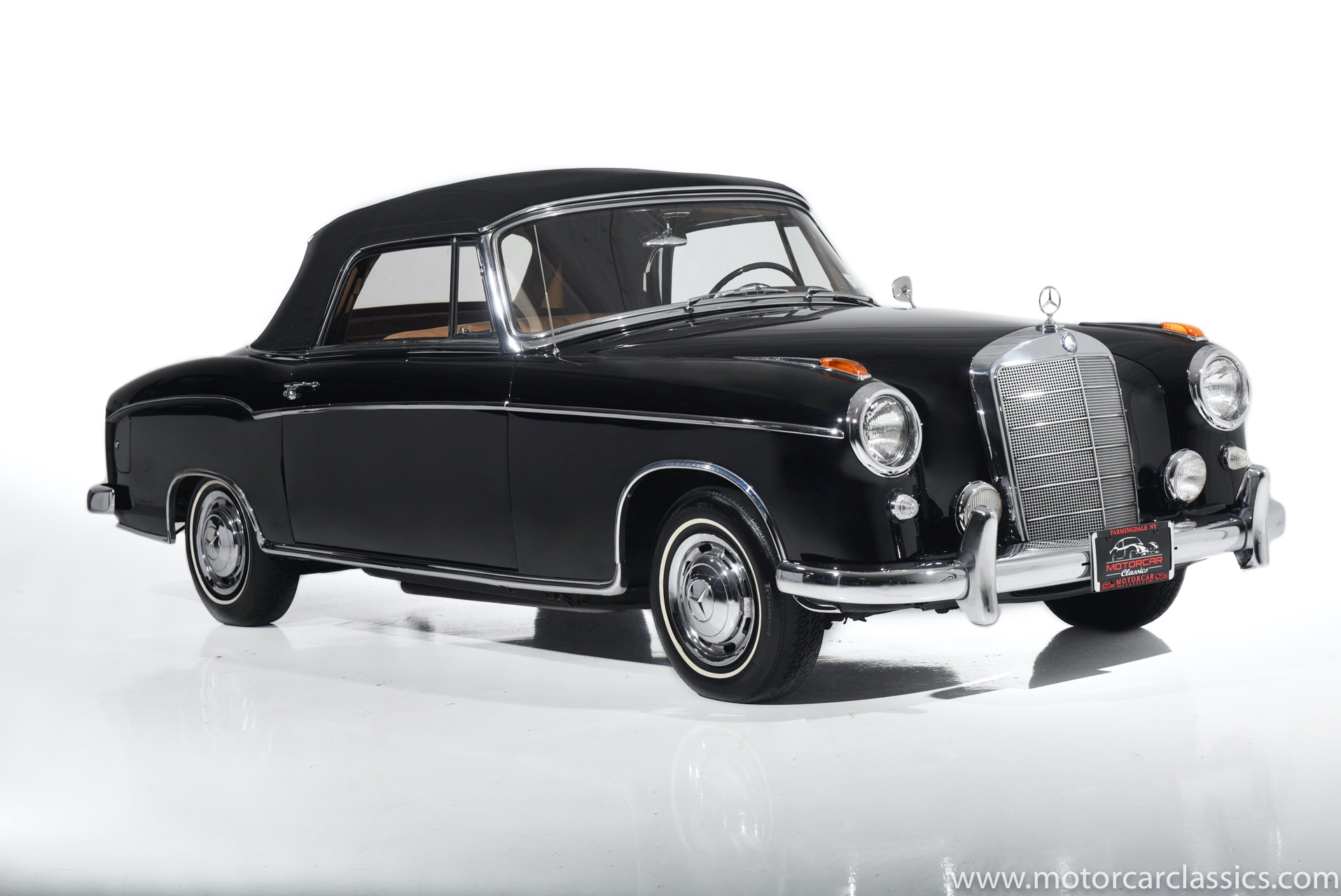 Used 1959 Mercedes-Benz 220S  | Farmingdale, NY