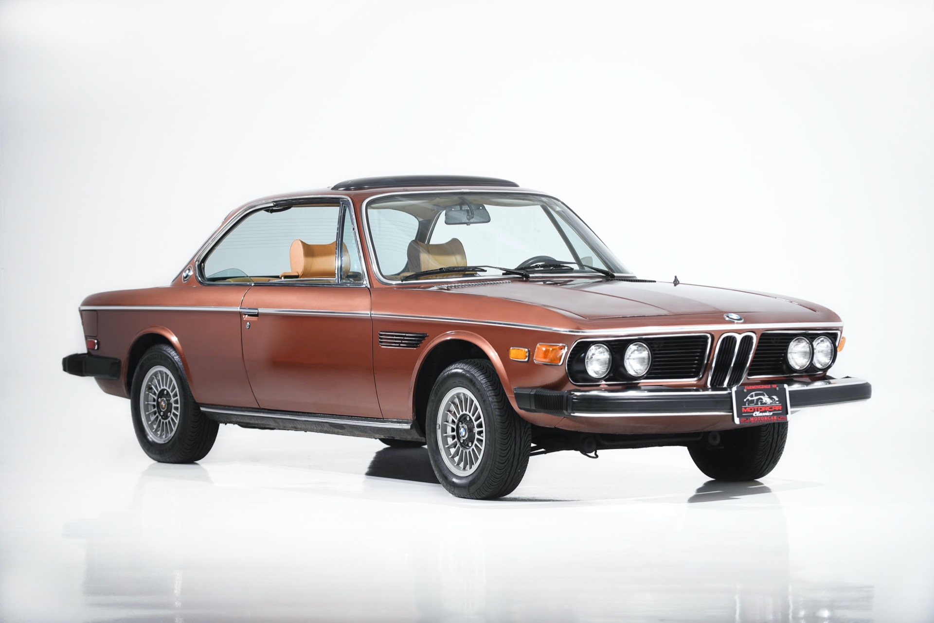 Used 1974 BMW 3.0CS  | Farmingdale, NY