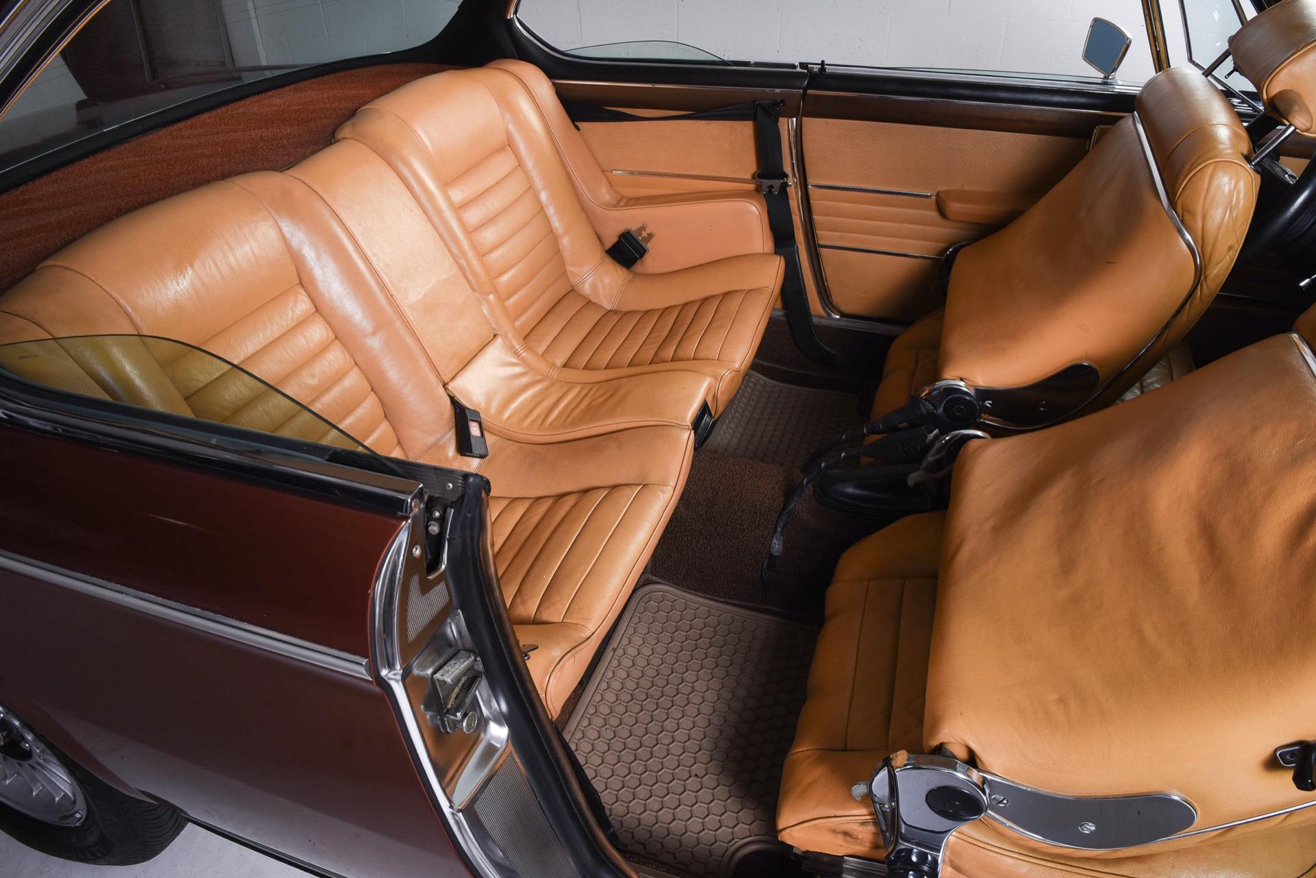 1974 BMW 3.0CS