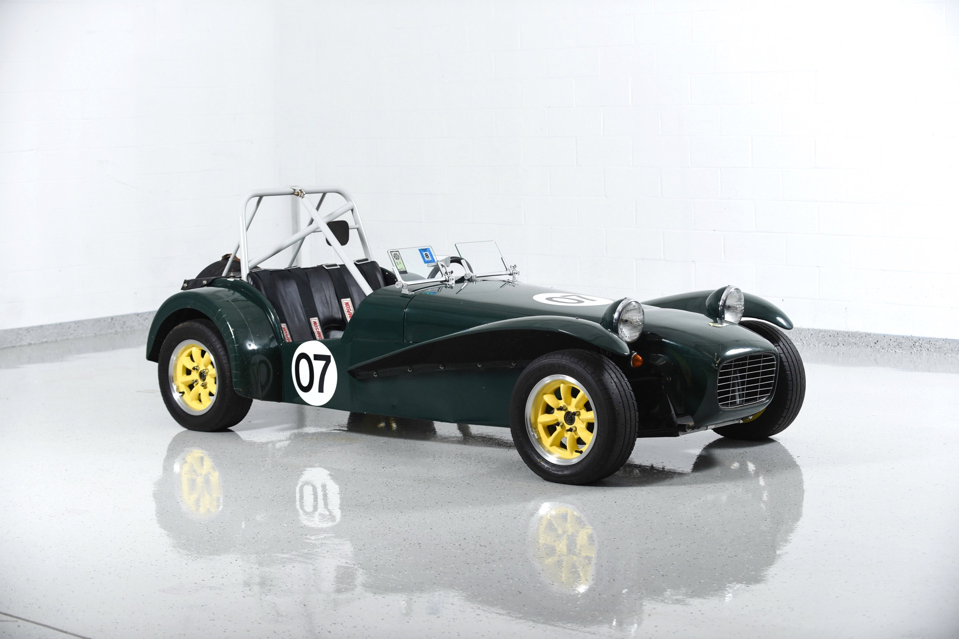 Used 1967 Lotus Super Seven S2  | Farmingdale, NY