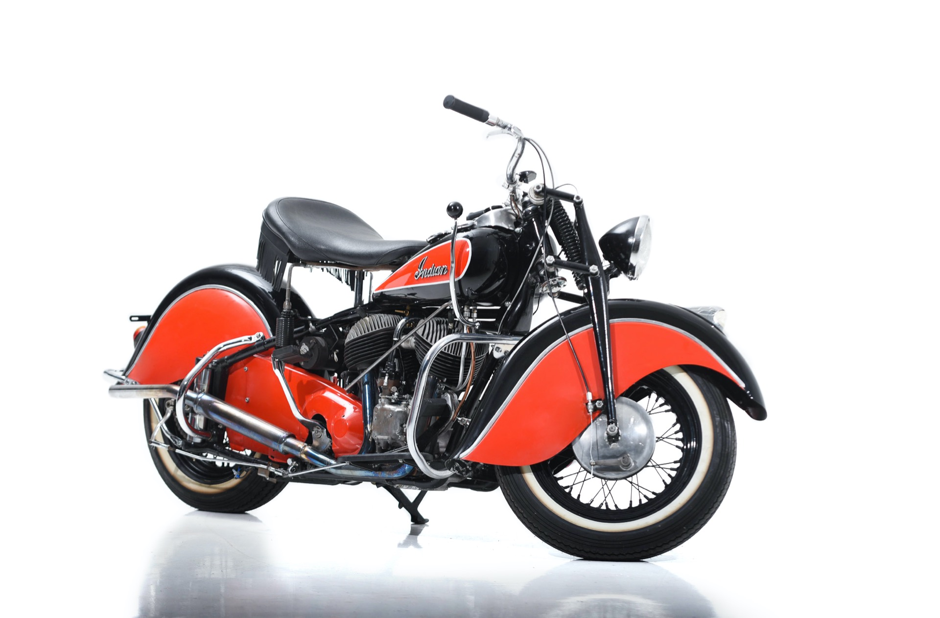Used 1947 Indian Chief  | Farmingdale, NY