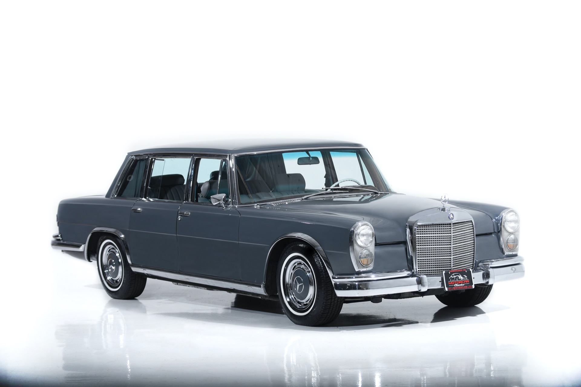 Used 1965 Mercedes-Benz 600 4-Door Sedan | Farmingdale, NY