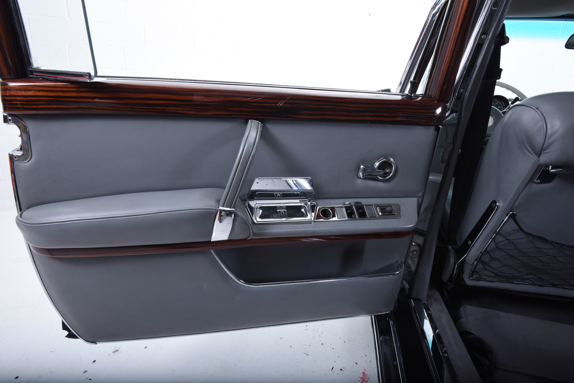 1965 Mercedes-Benz 600 4-Door Sedan