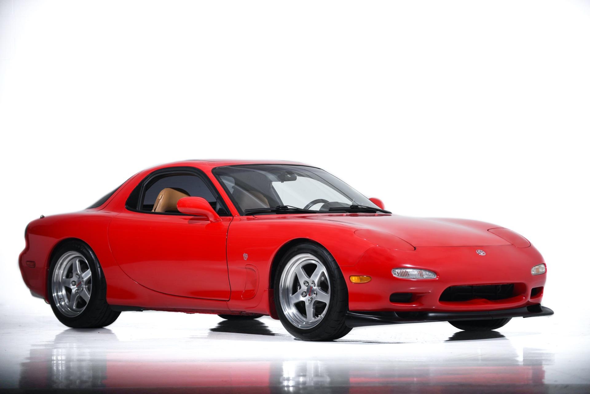 Used 1995 Mazda RX-7 Turbo | Farmingdale, NY