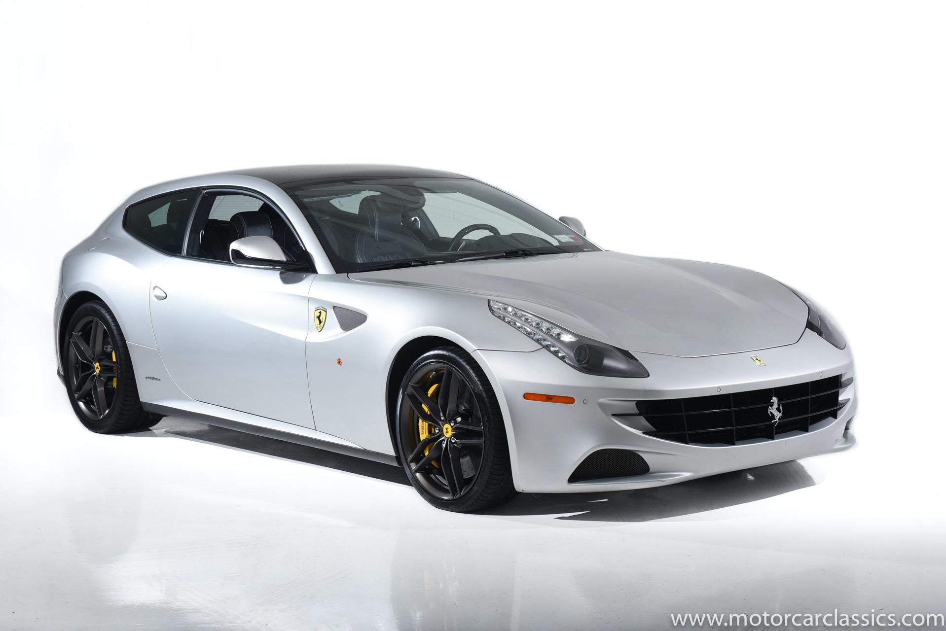 Used 2014 Ferrari FF  | Farmingdale, NY