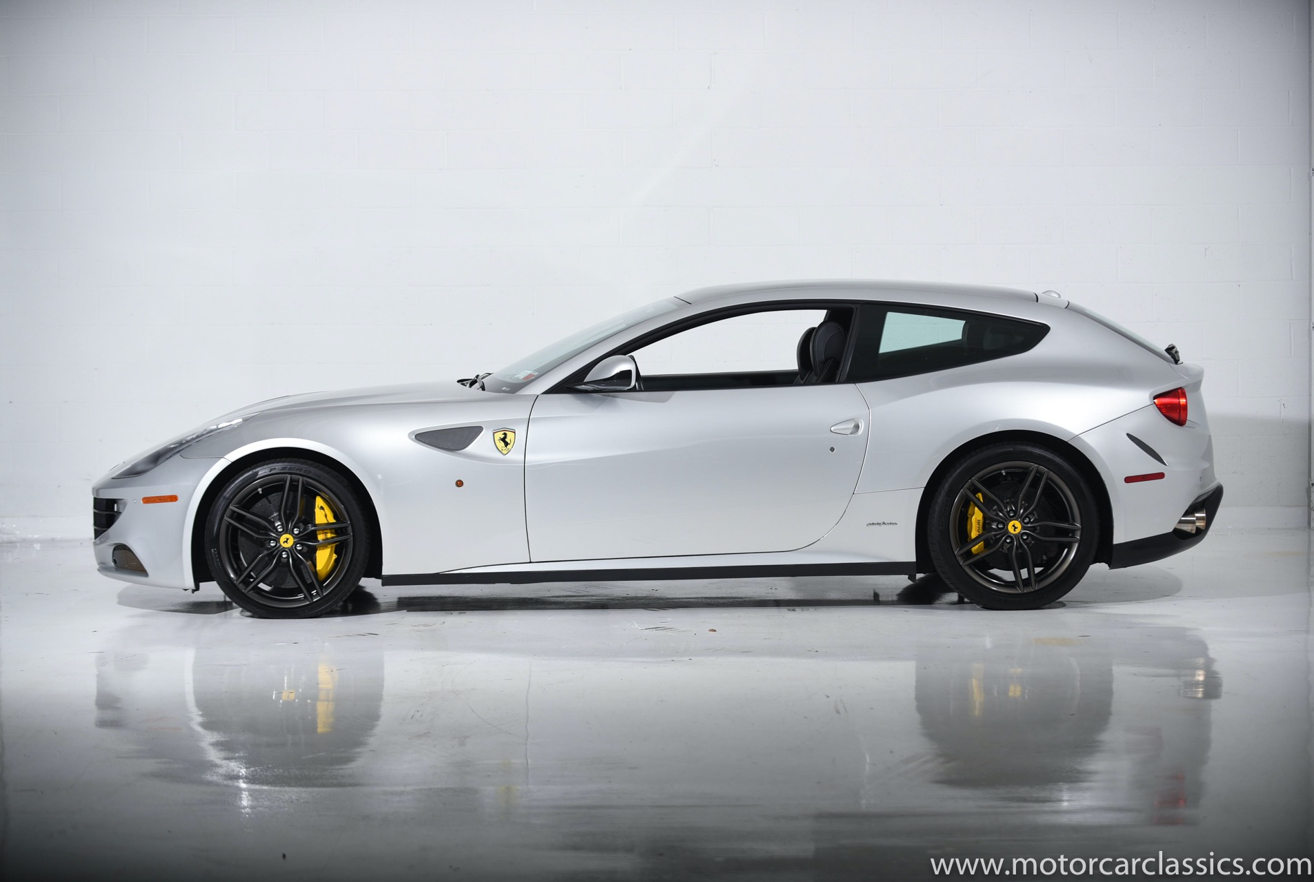 2014 Ferrari FF