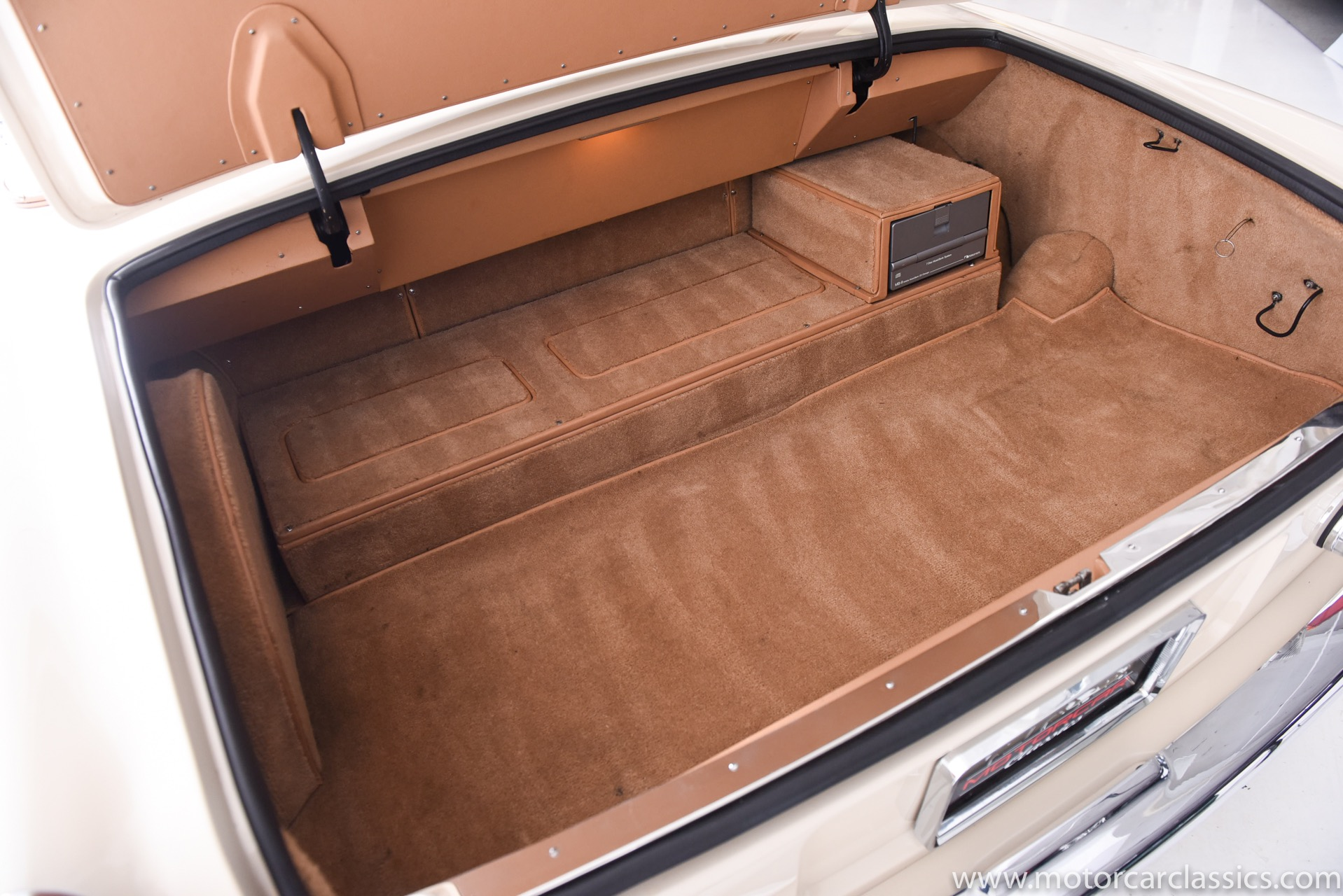 1970 Rolls-Royce Mulliner Park Ward