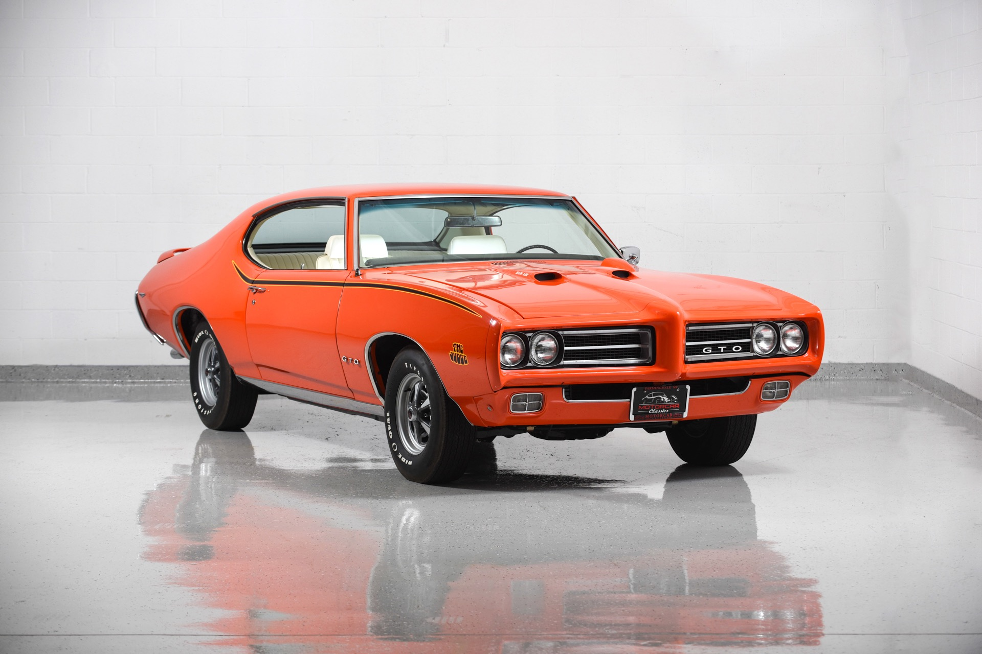 Used 1969 Pontiac GTO Judge  | Farmingdale, NY