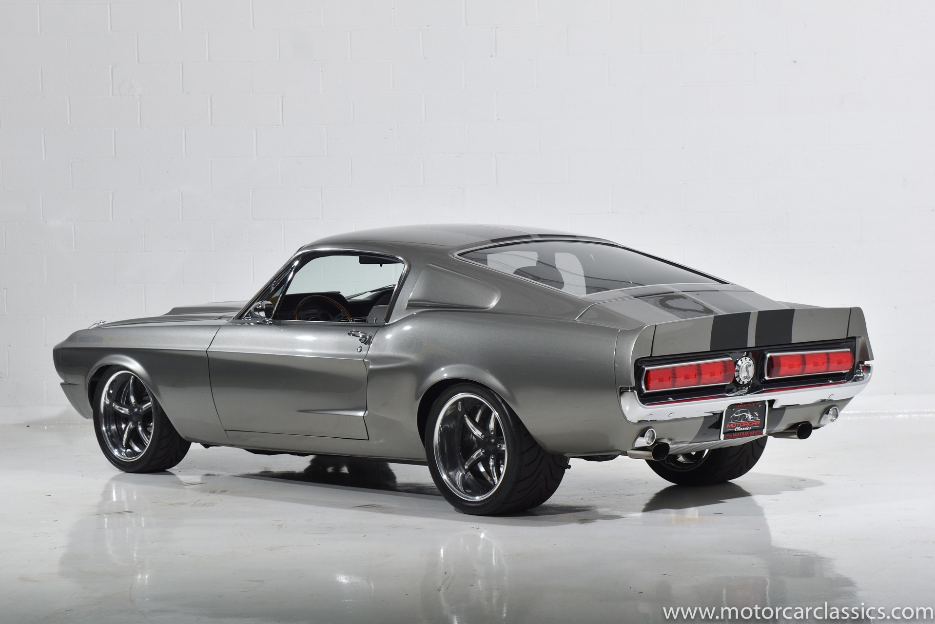 Used 1967 Ford Mustang GT500 Eleanor For Sale ($124,900 ...