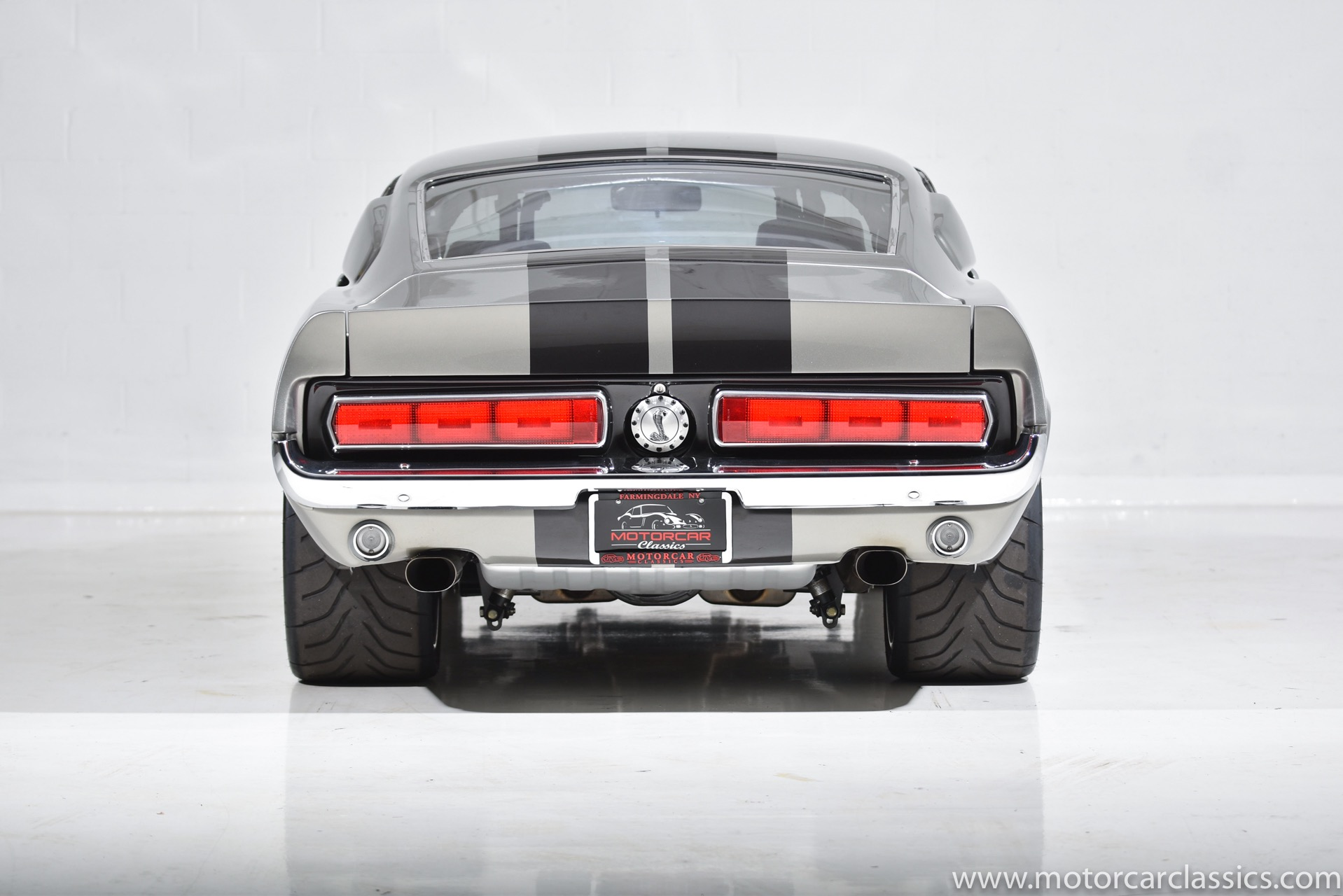 1967 Ford Mustang GT500 Eleanor