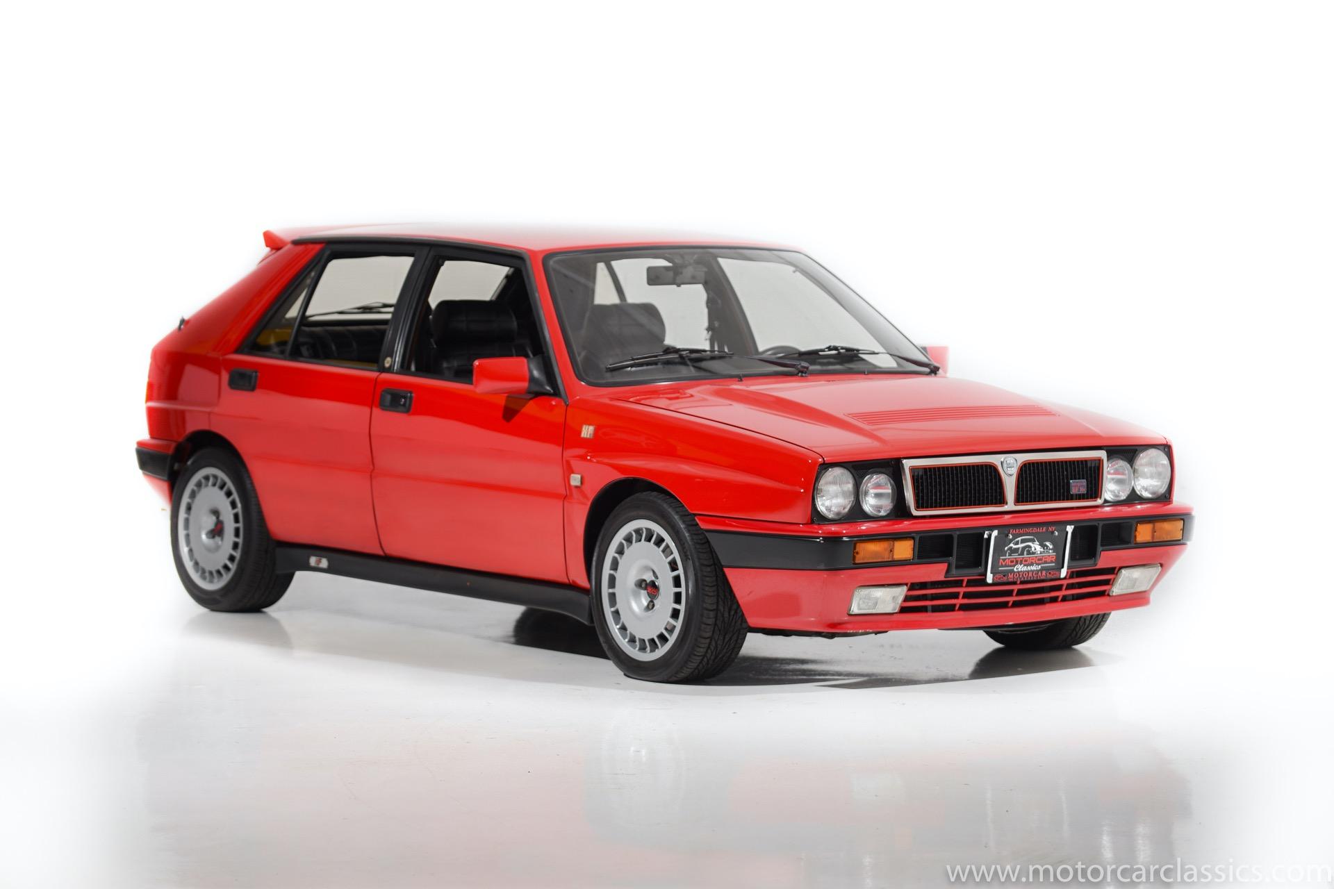 Used 1991 Lancia Integrale Delta  | Farmingdale, NY