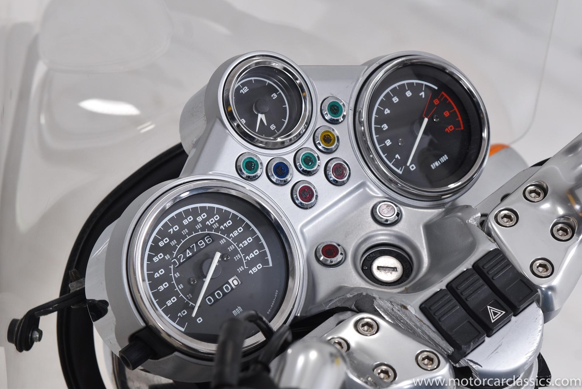 1998 BMW R110R
