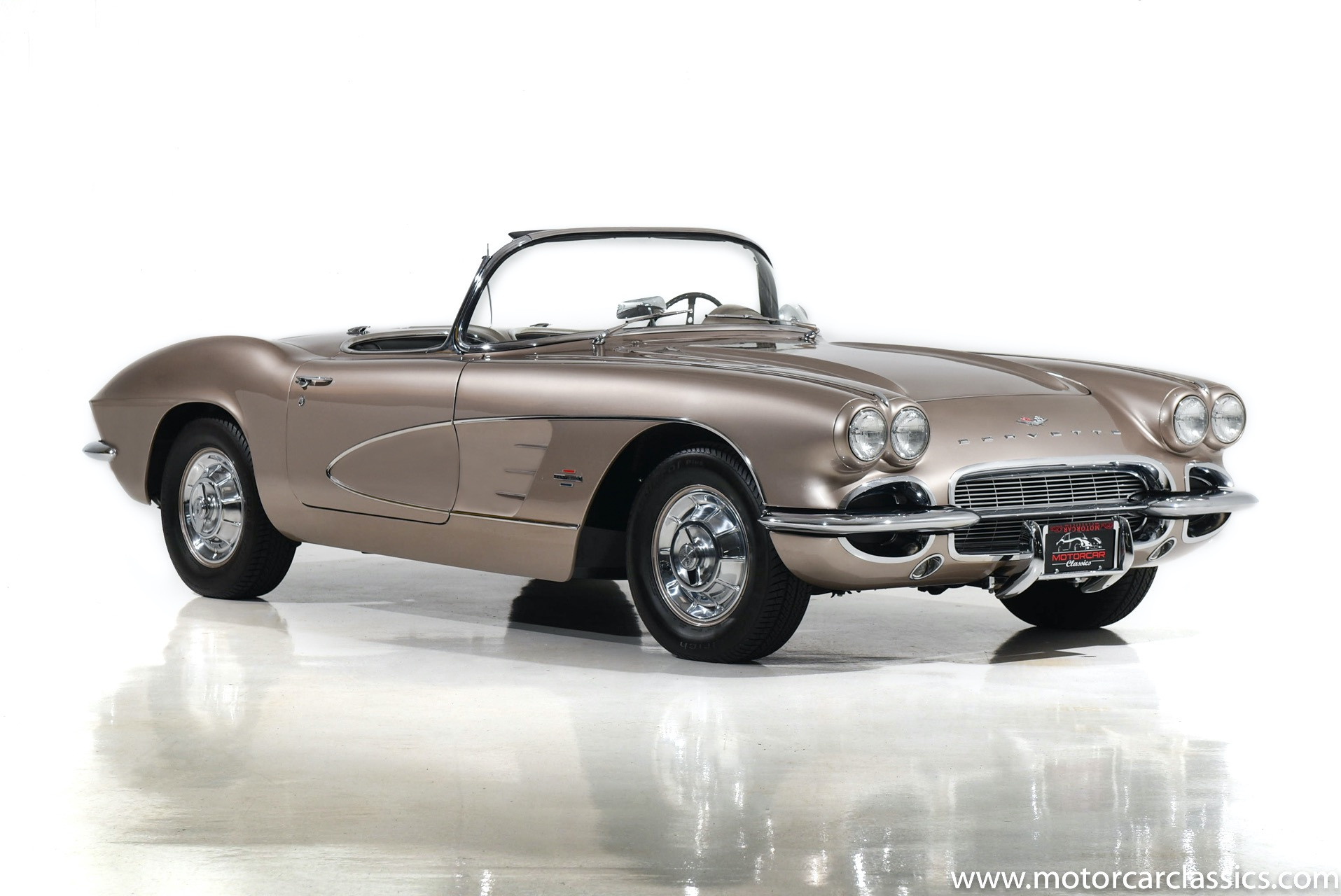 Used 1961 Chevrolet Corvette  | Farmingdale, NY