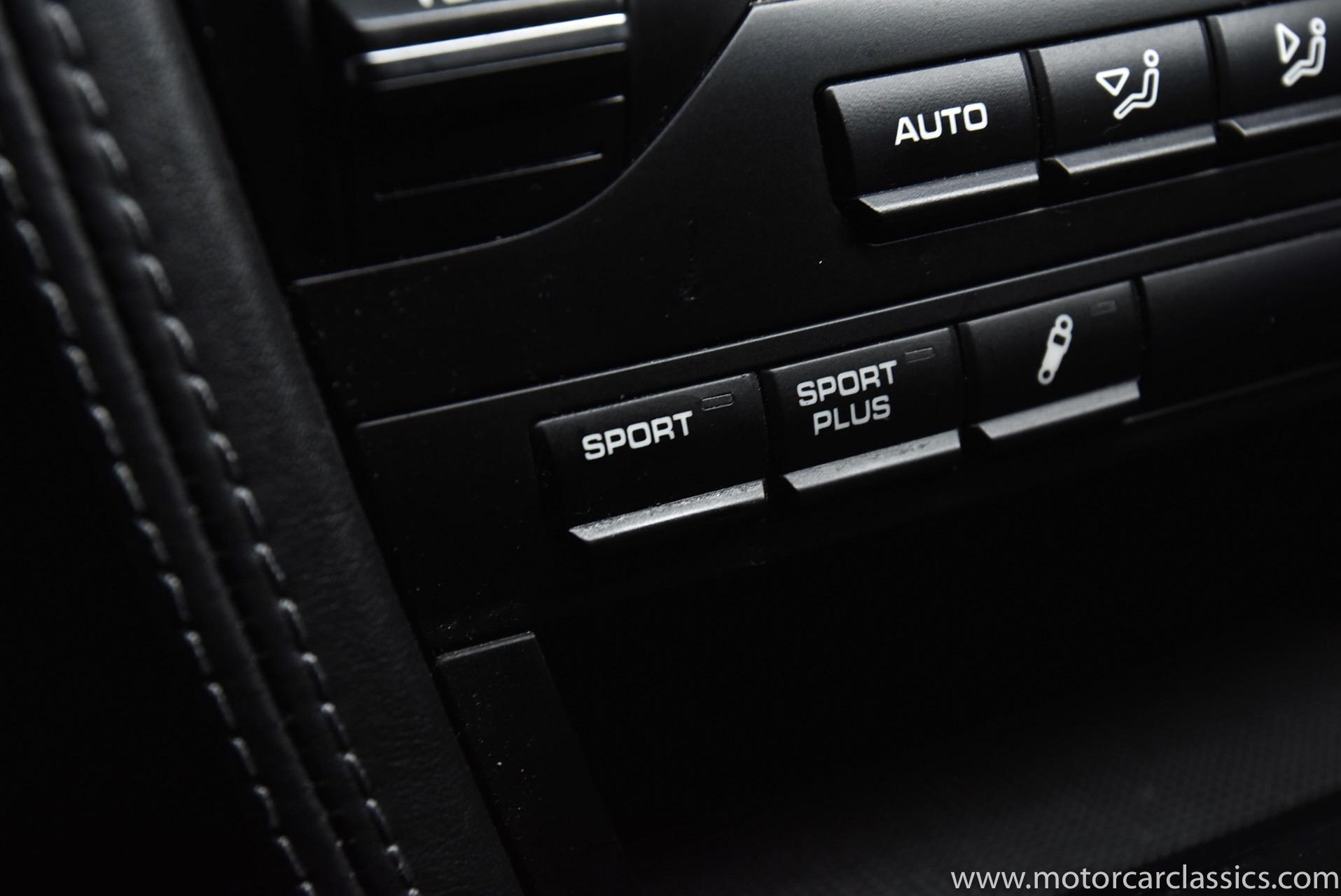 2012 Porsche 911 Turbo S