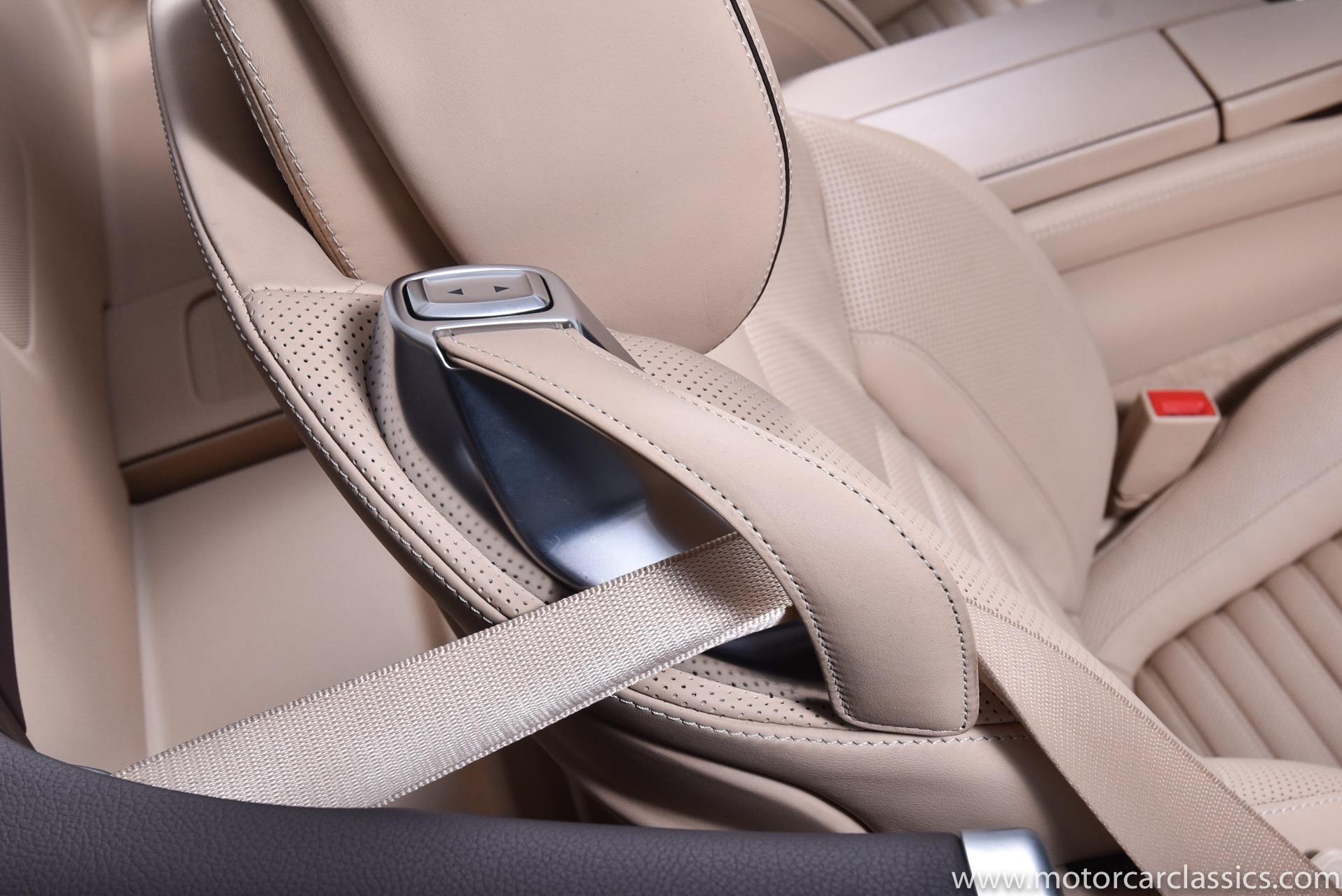 2013 Mercedes-Benz SL-Class SL 550