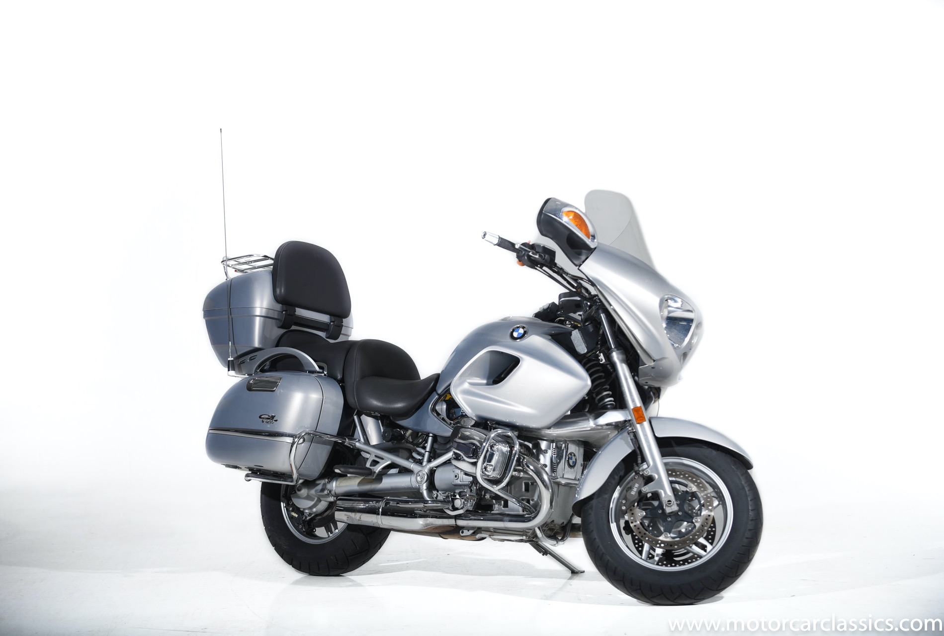 Used 2003 BMW R1200  | Farmingdale, NY