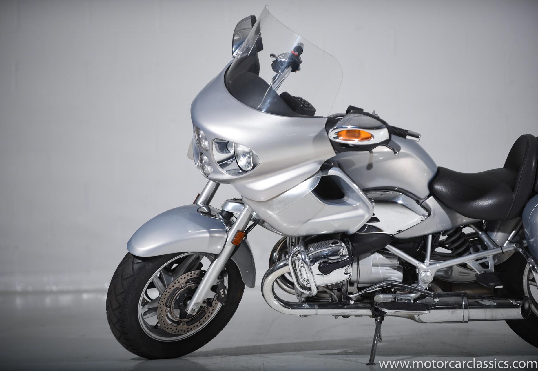 2003 BMW R1200