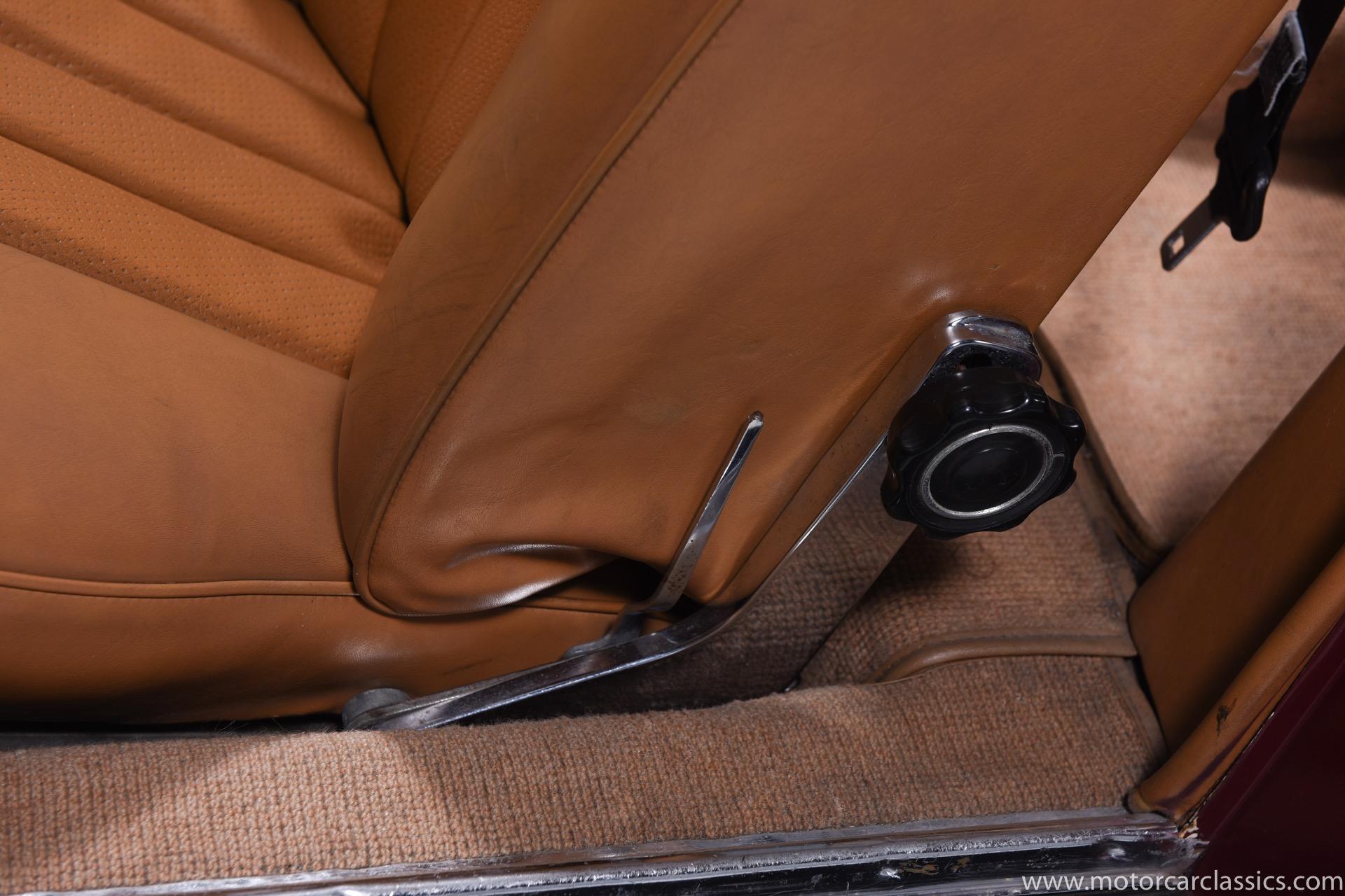 1967 Mercedes-Benz SL-Class 230SL