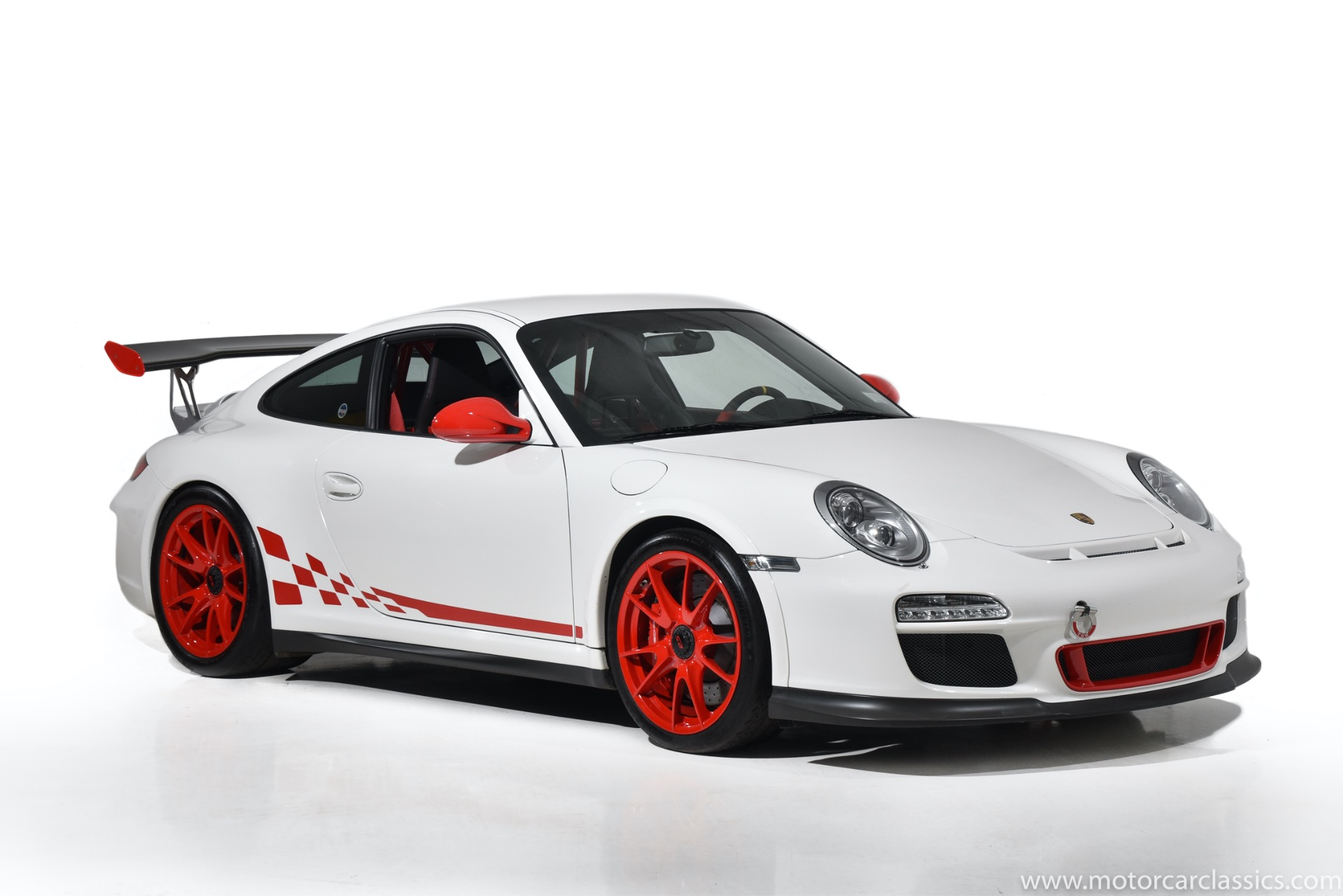 Used 2011 Porsche 911 GT3 RS | Farmingdale, NY
