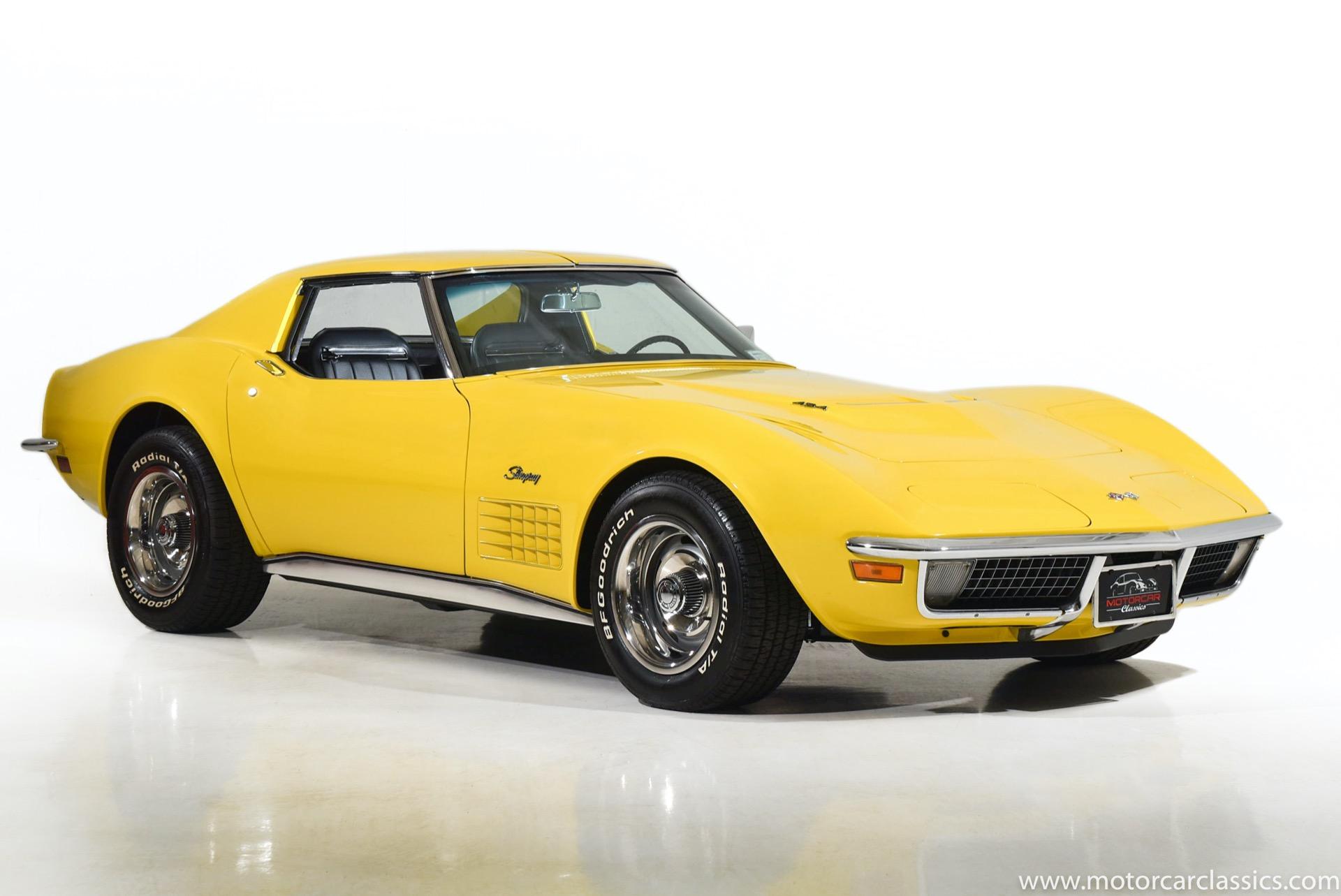 Used 1971 Chevrolet Stingray  | Farmingdale, NY