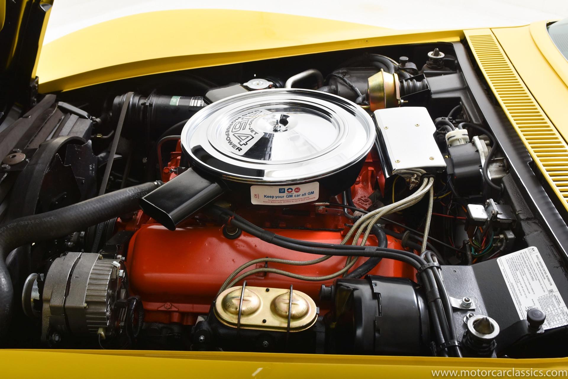1971 Chevrolet Stingray