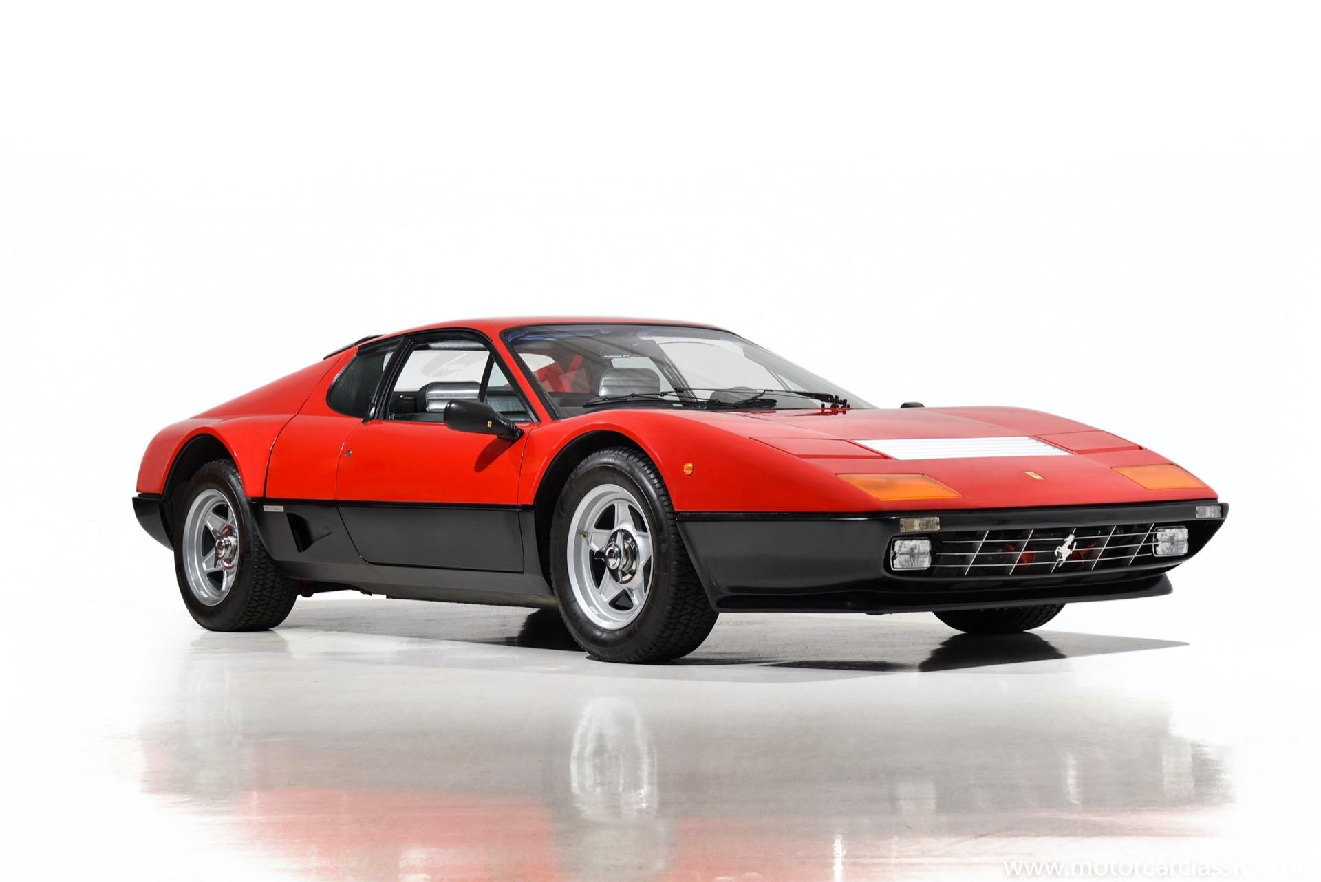 Used 1983 Ferrari 512BBI  | Farmingdale, NY