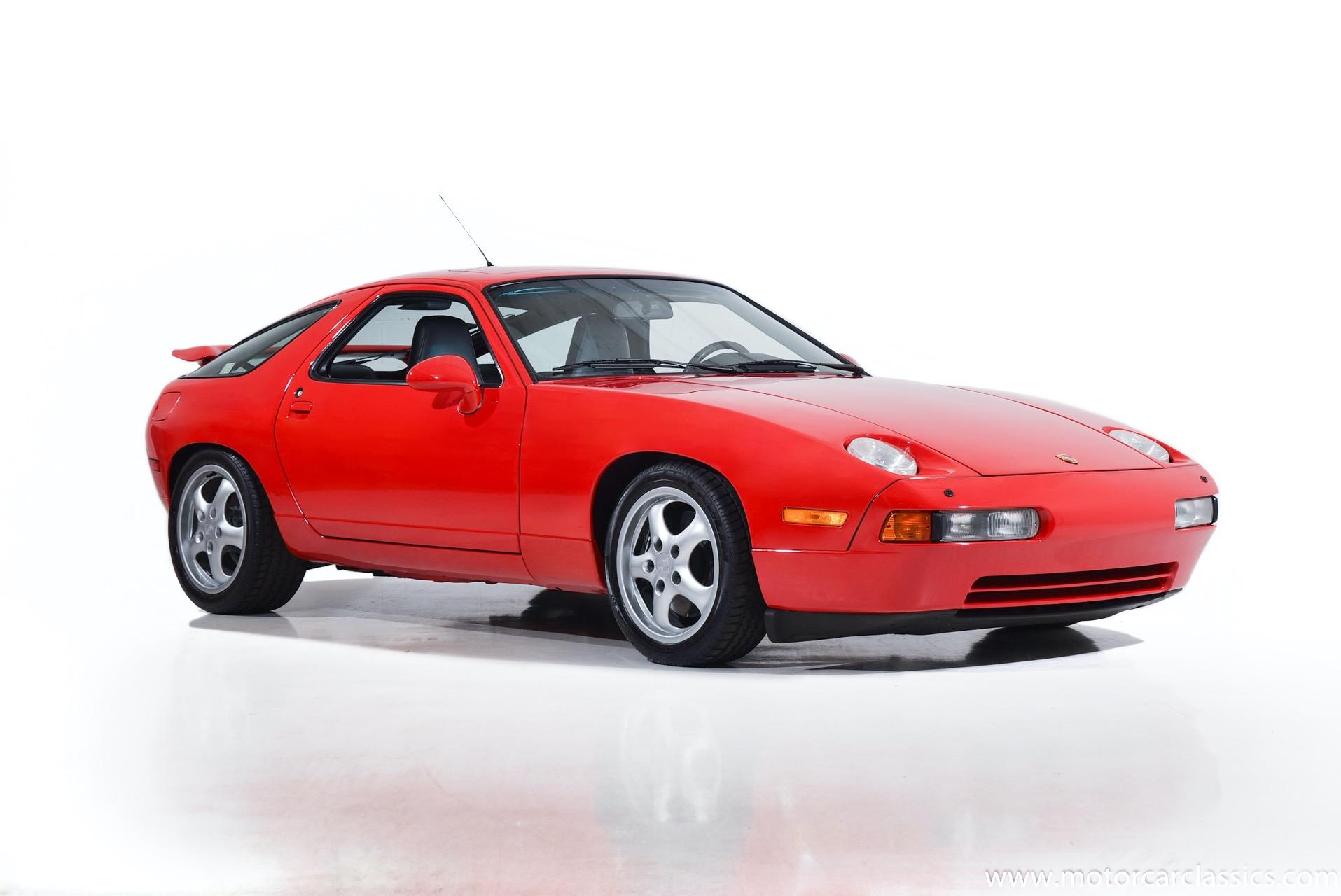 Used 1995 Porsche 928 GTS  | Farmingdale, NY
