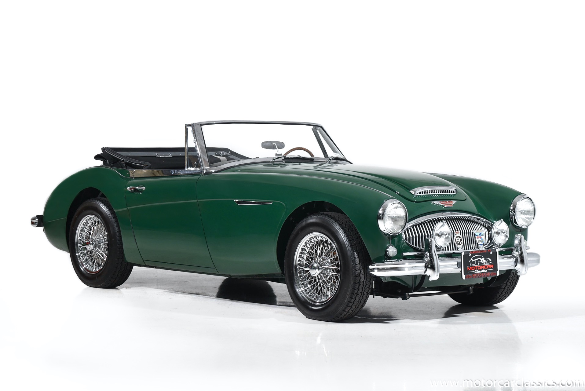 Used 1964 Austin-Healey 3000  | Farmingdale, NY