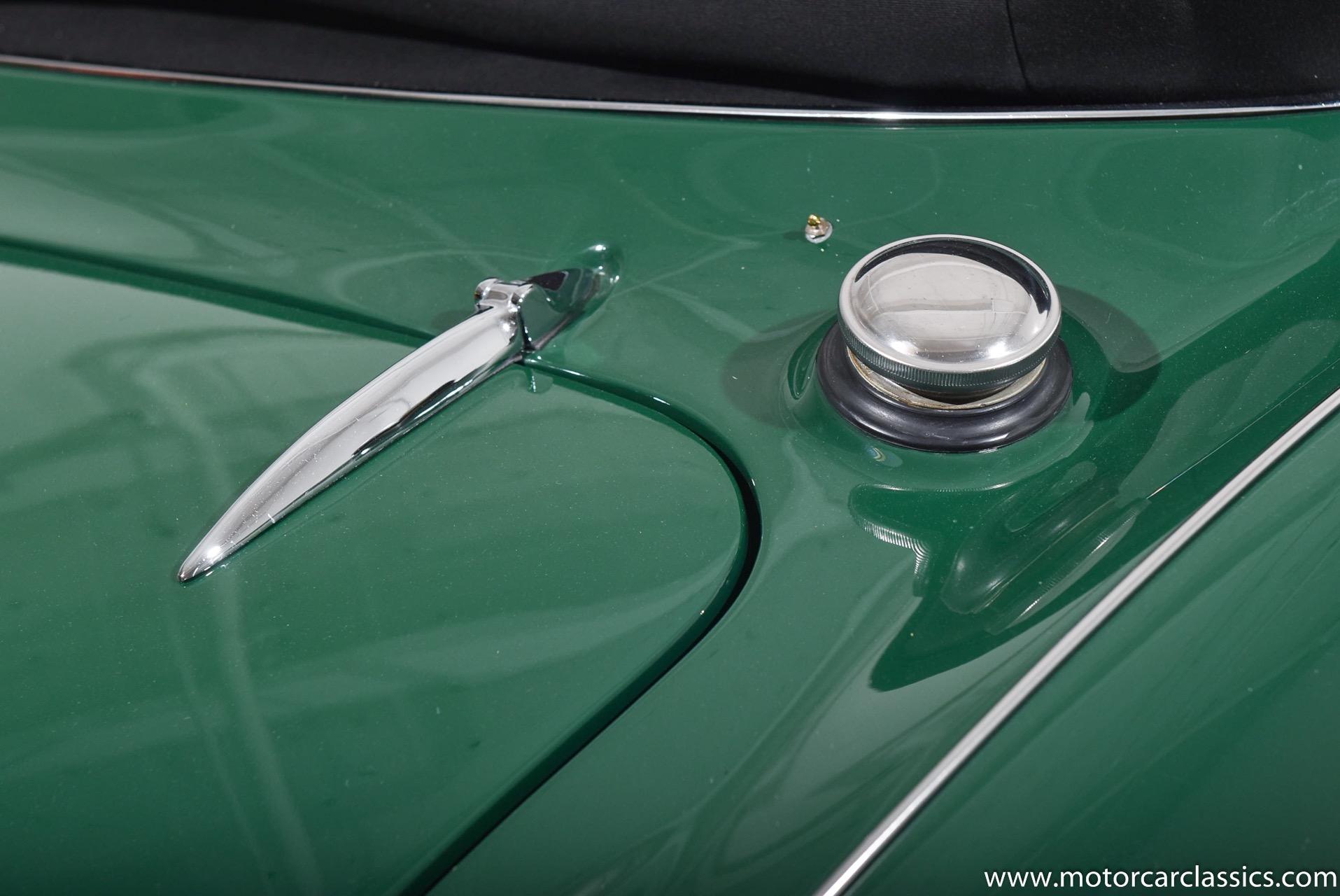 1964 Austin-Healey 3000