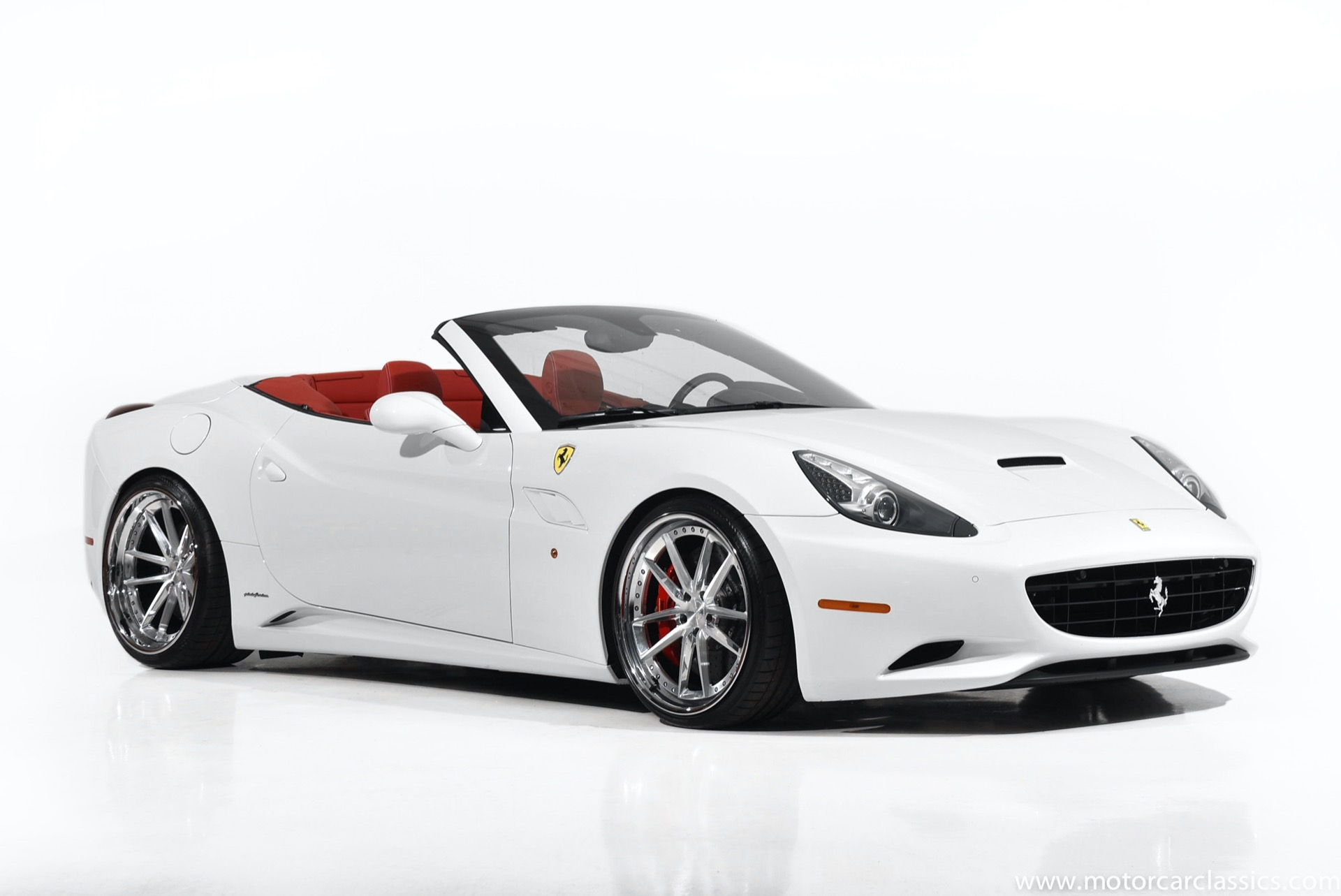 Used 2010 Ferrari California  | Farmingdale, NY