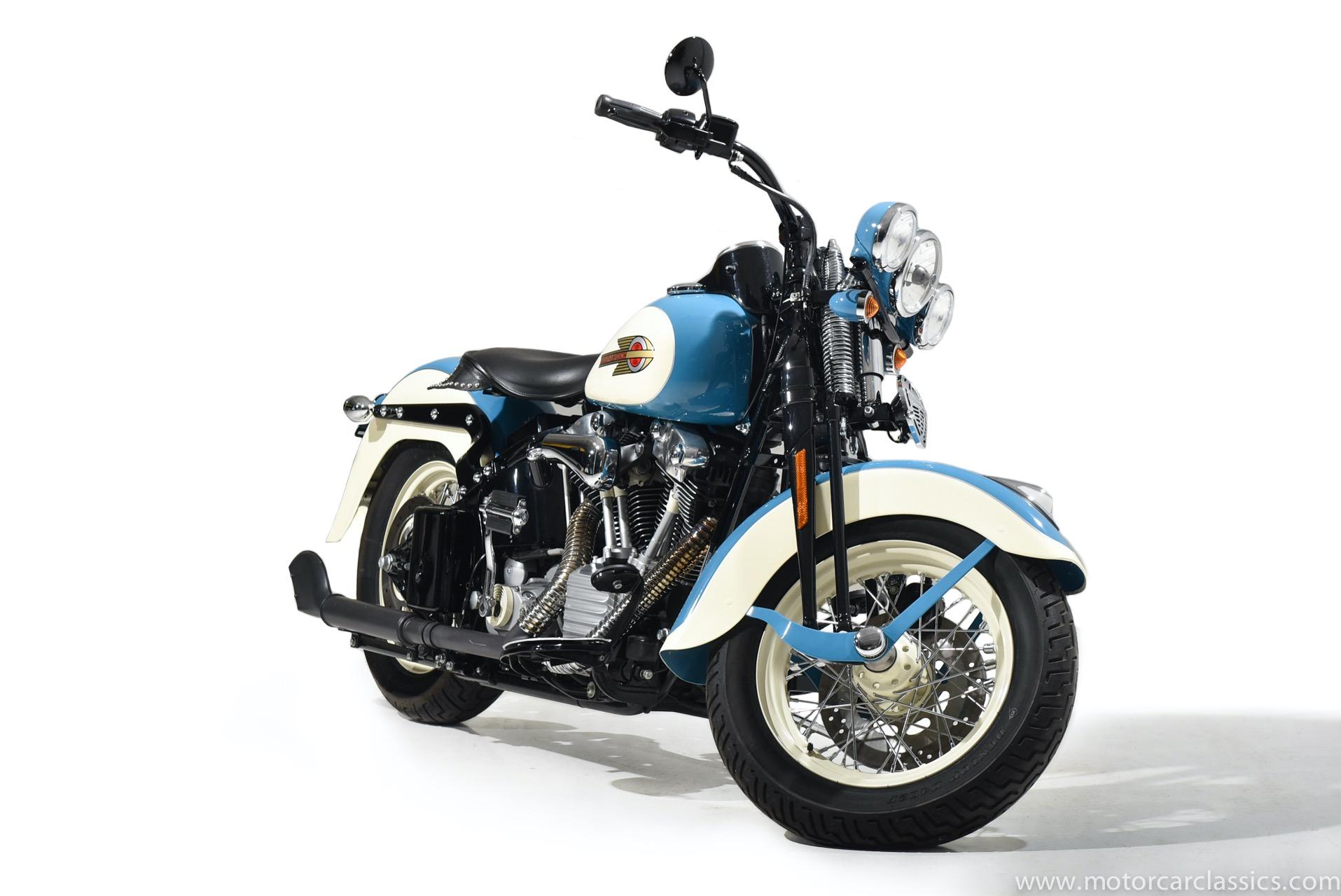 Used 2005 Harley-Davidson Springer  | Farmingdale, NY