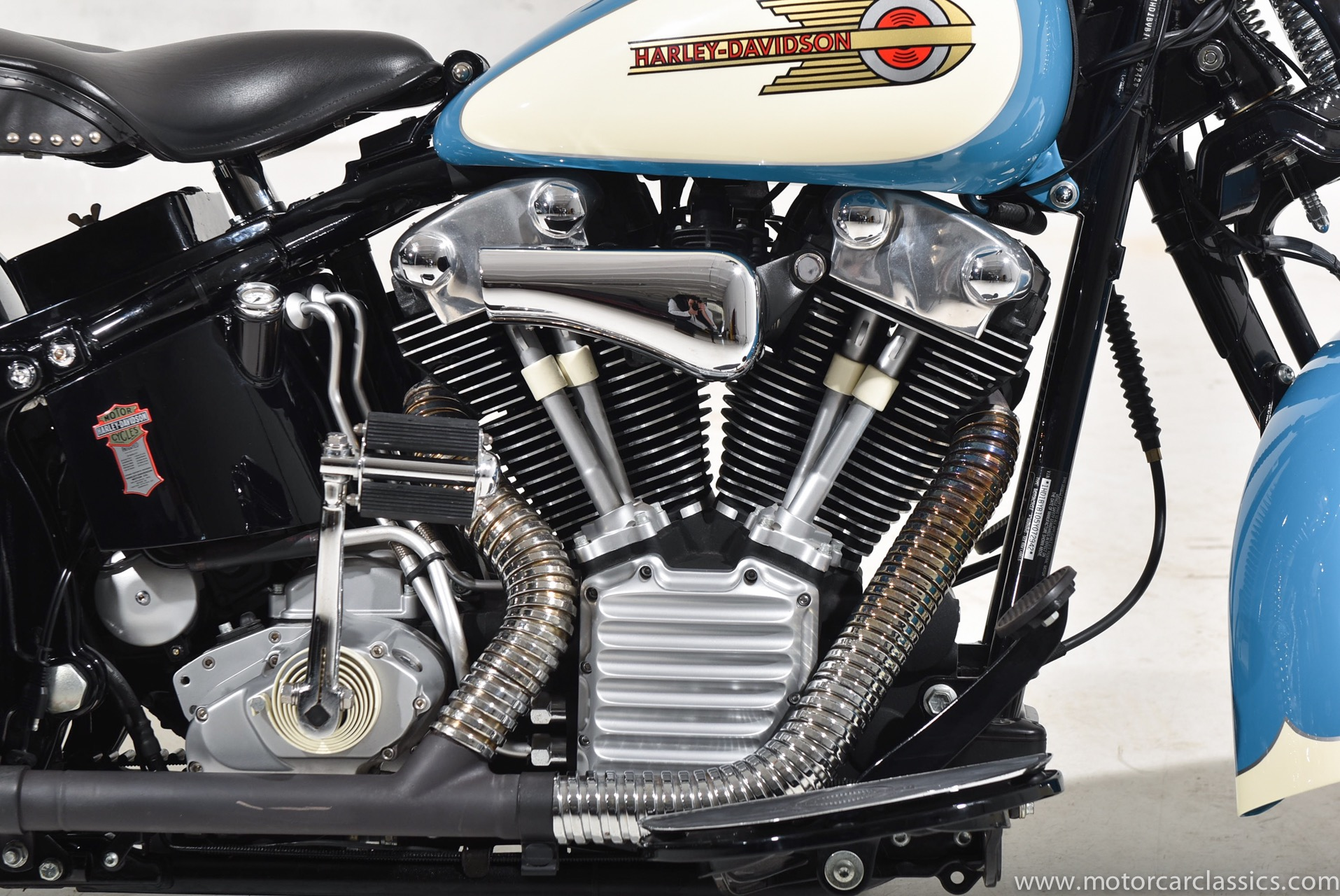 2005 Harley-Davidson Springer