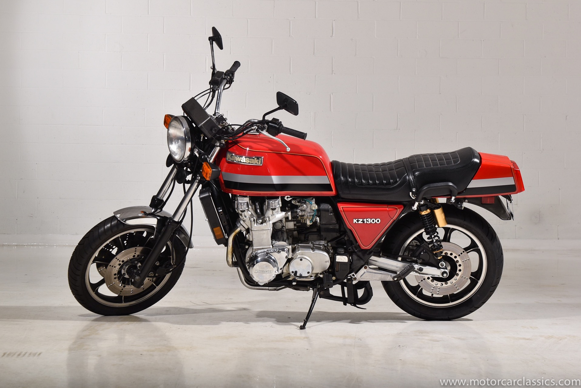1977 Kawasaki KZ1300
