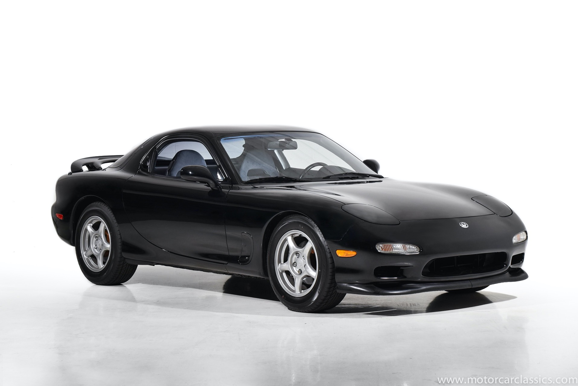 Used 1994 Mazda RX-7 Turbo | Farmingdale, NY