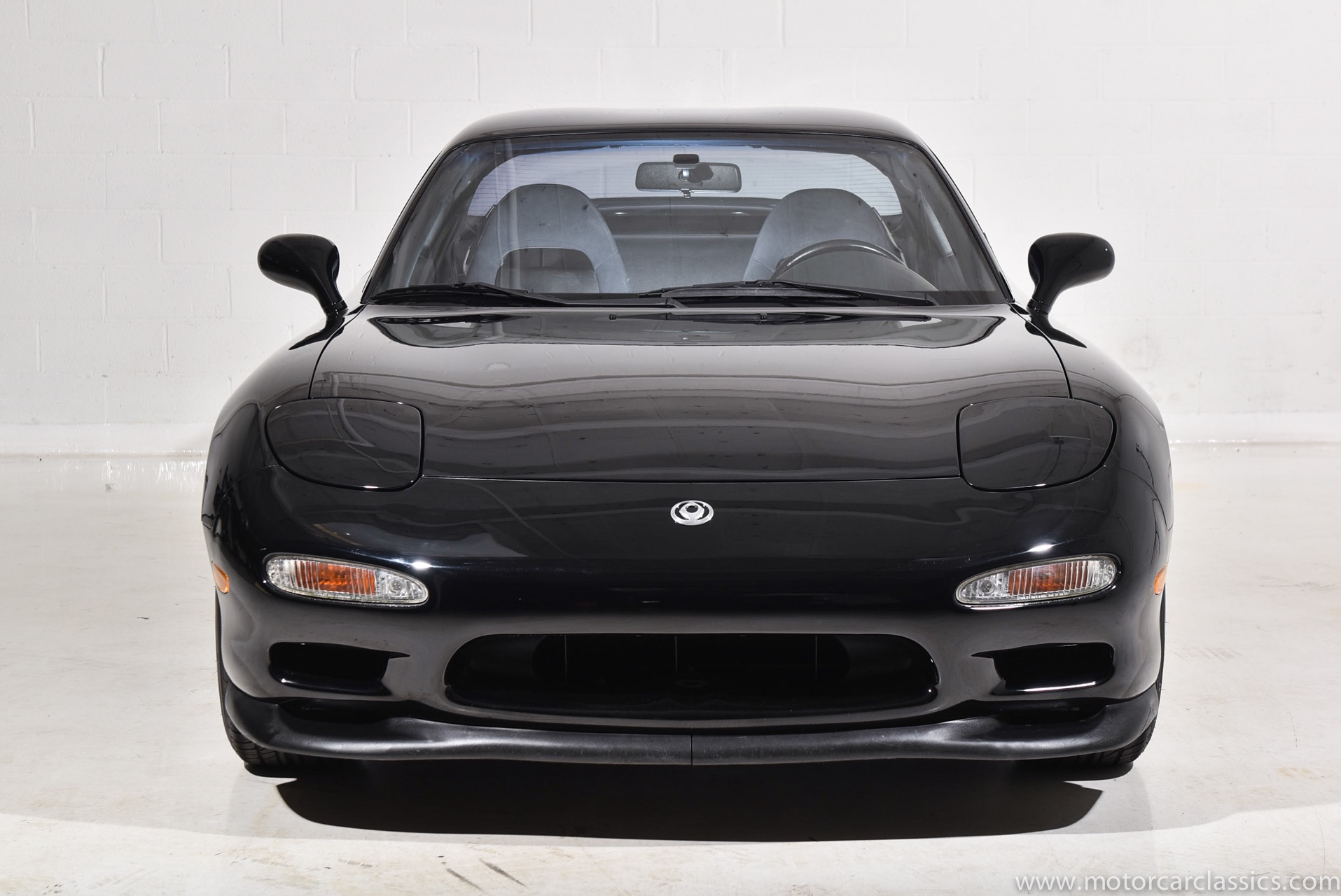 1994 Mazda RX-7 Turbo