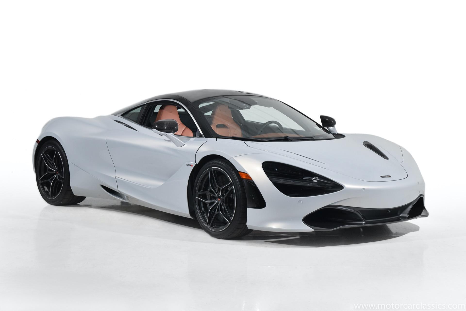 Used 2018 McLaren 720S  | Farmingdale, NY