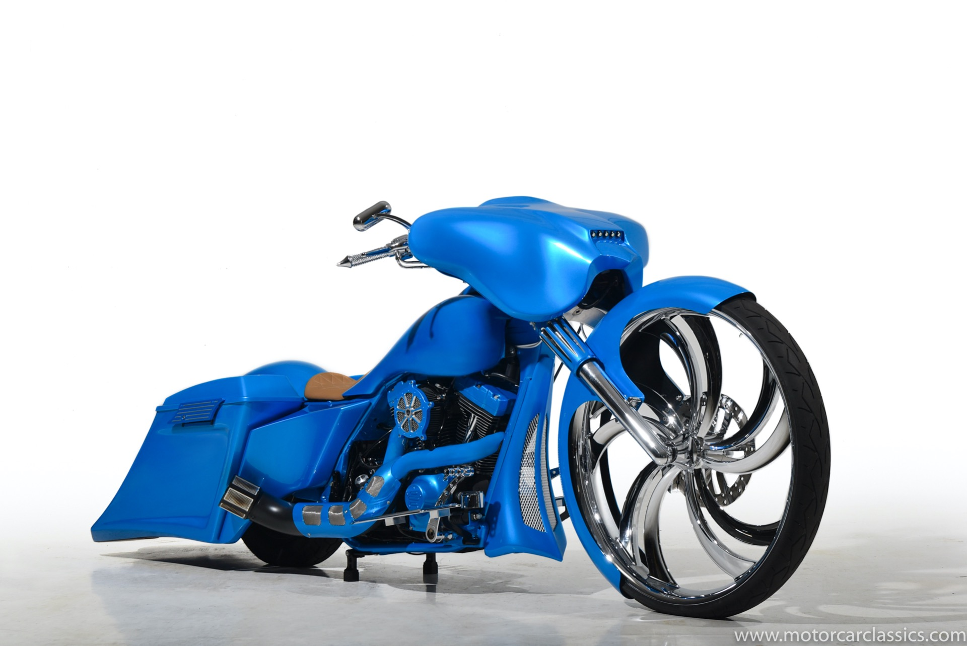 Used 2007 Harley-Davidson FHX  | Farmingdale, NY