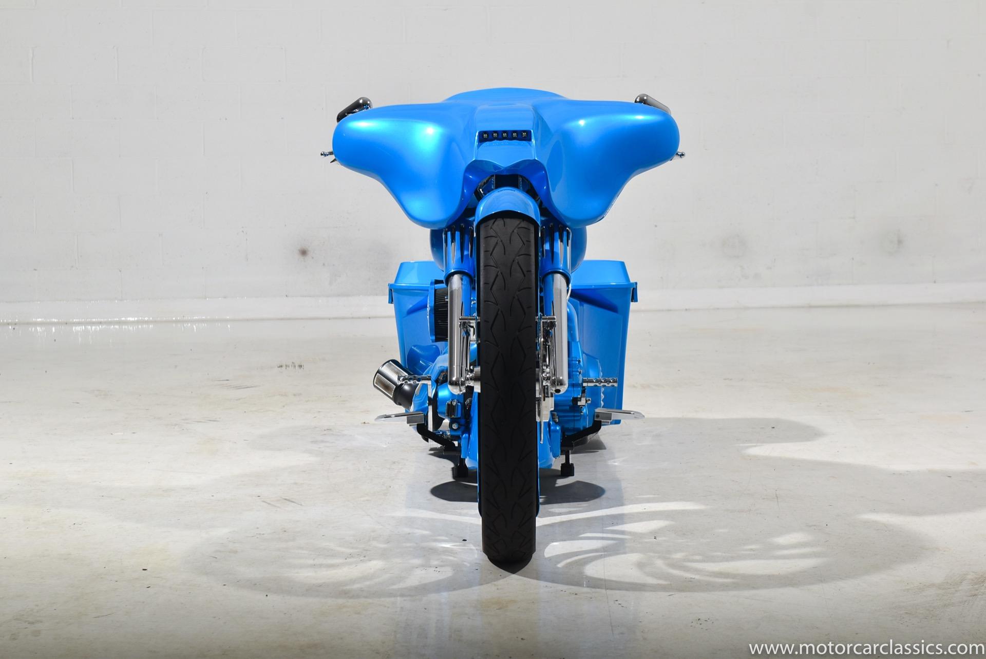 2007 Harley-Davidson FHX
